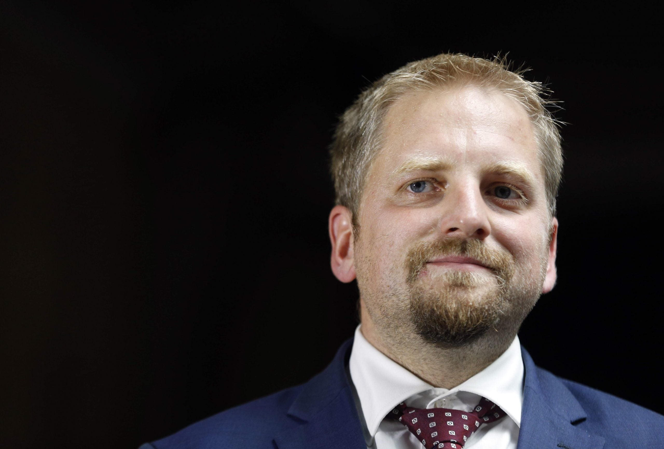 Live and let live: inside the Free Republic of Liberland