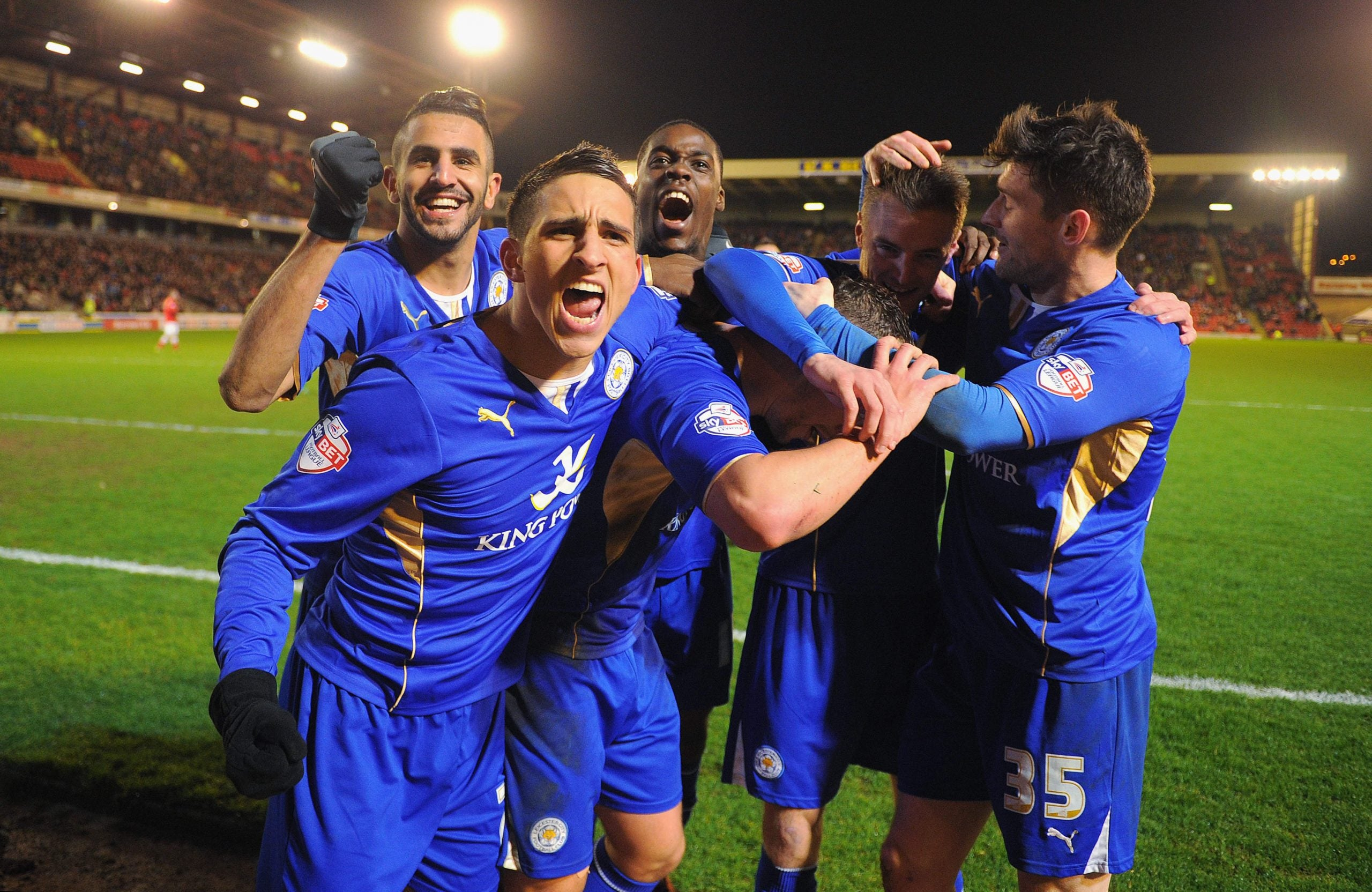 Leicester City have revived the Premier League by reconnecting with sport's origins in play