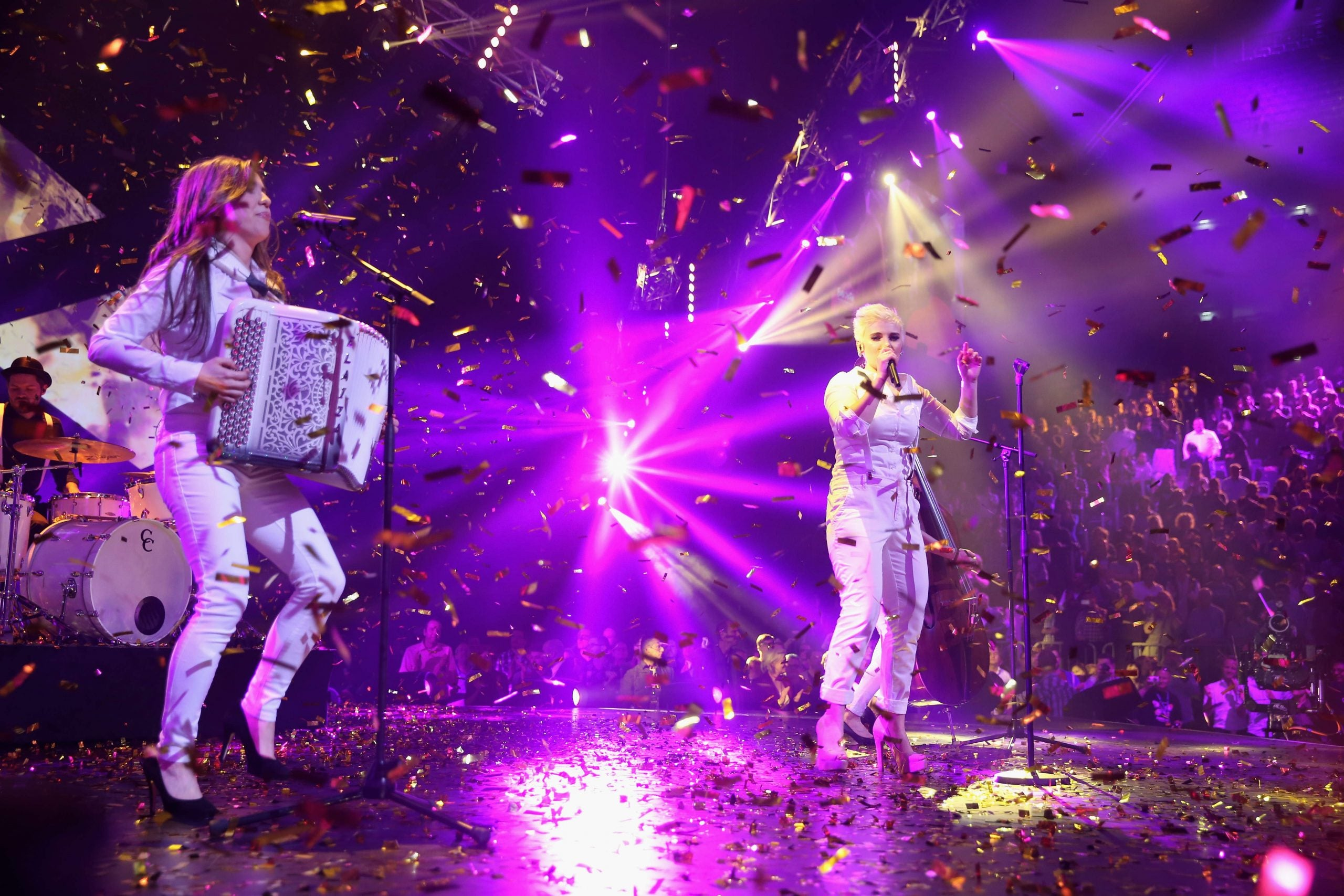 The perfect musical formula for winning Eurovision – and why the UK is way off the mark