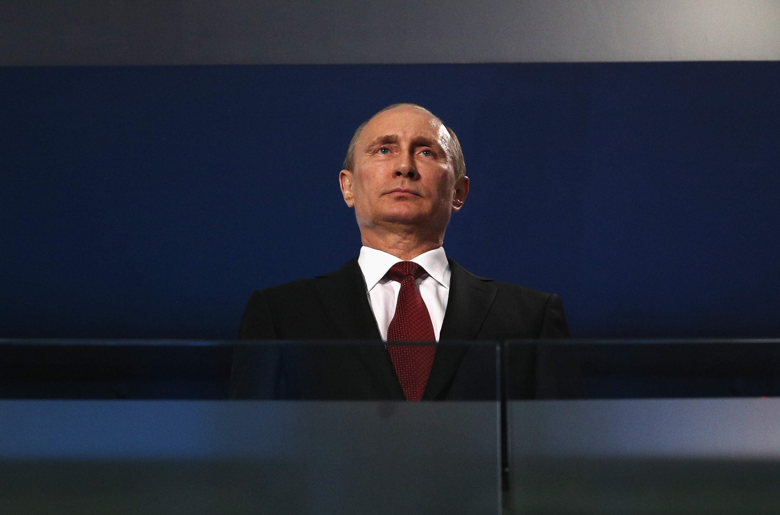 How Putin conned us into thinking Russia is a superpower again