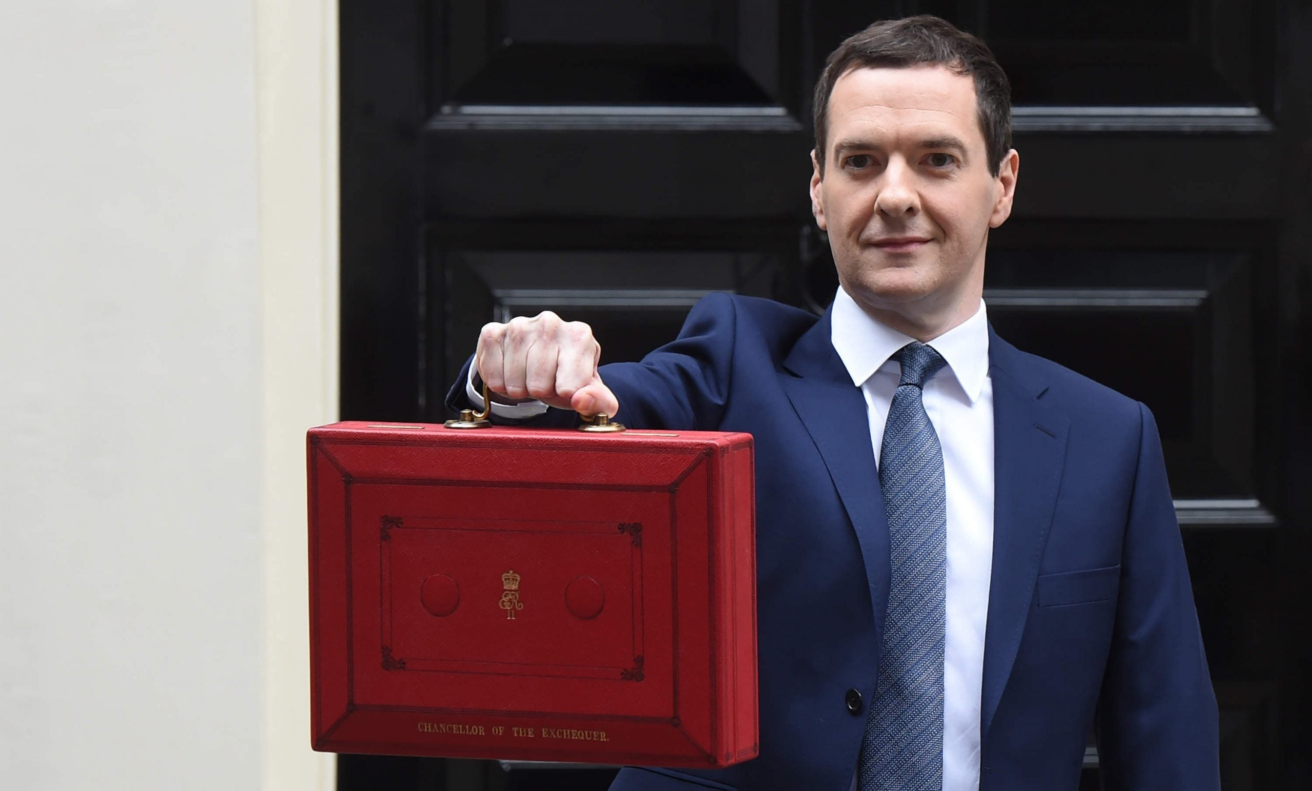 George Osborne's mistakes are coming back to haunt him