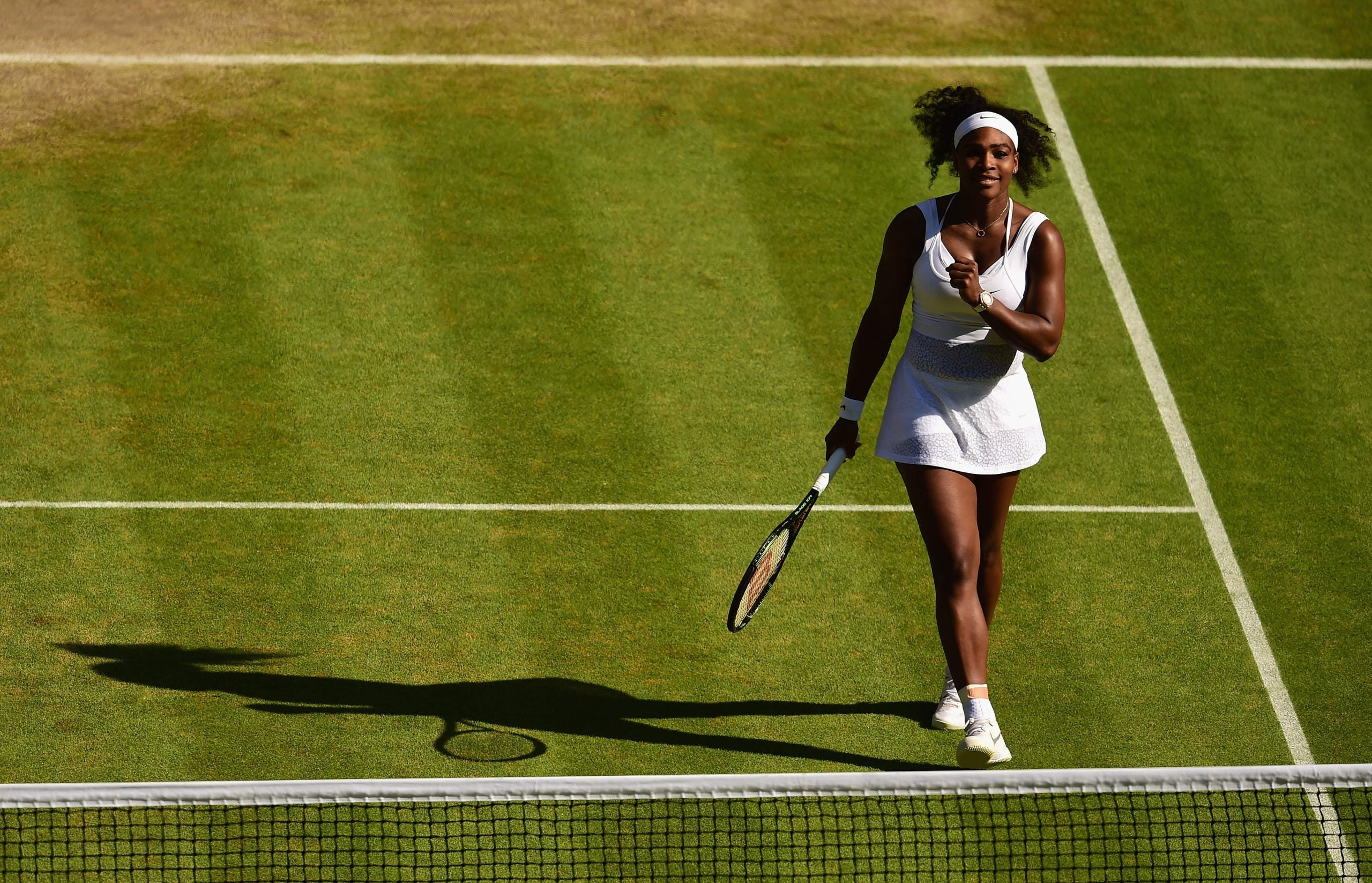 Sport's gender pay gap: why are women still paid less than men?