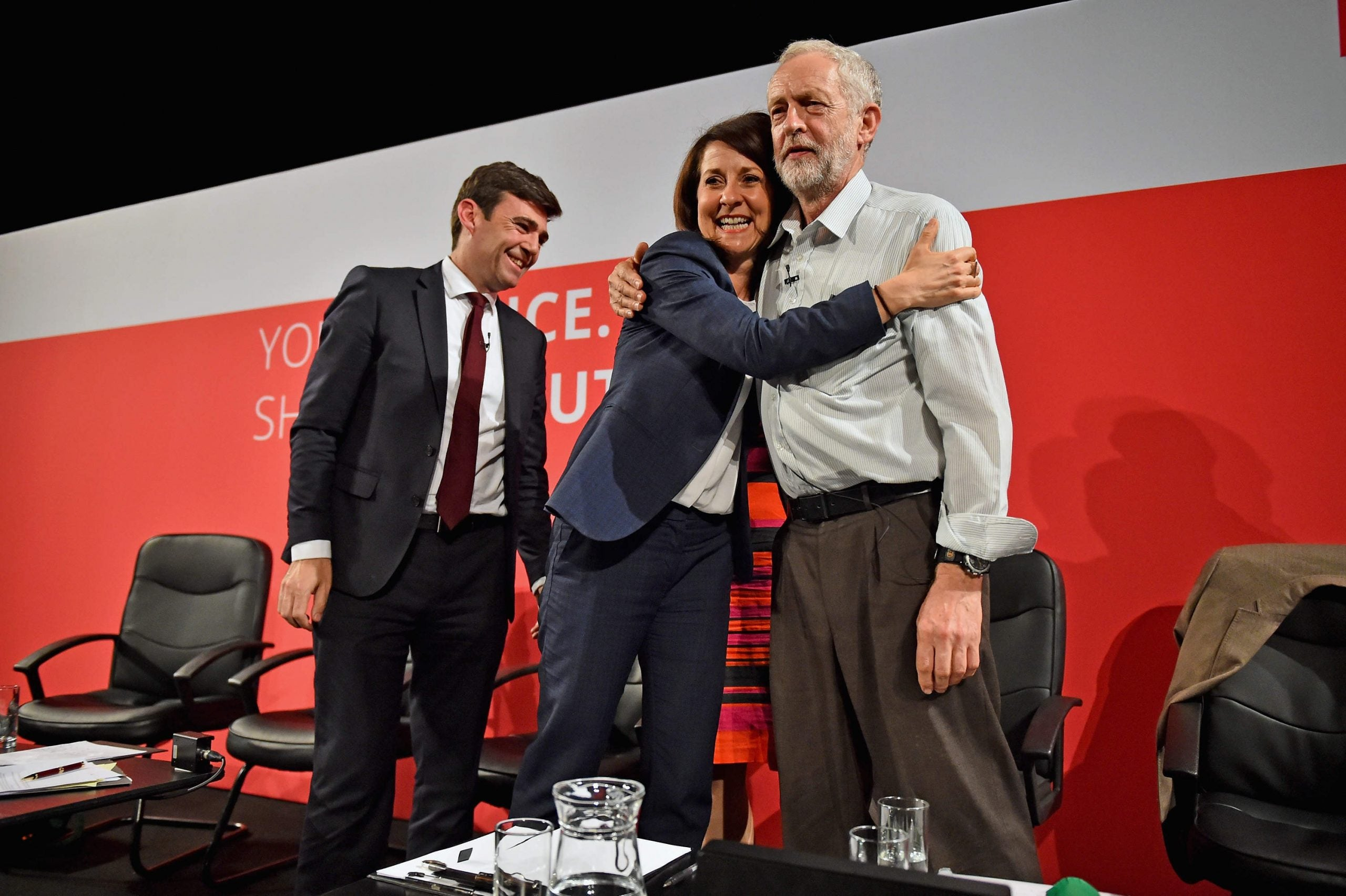Jeremy Corbyn is good for politics - even if he loses in 2020