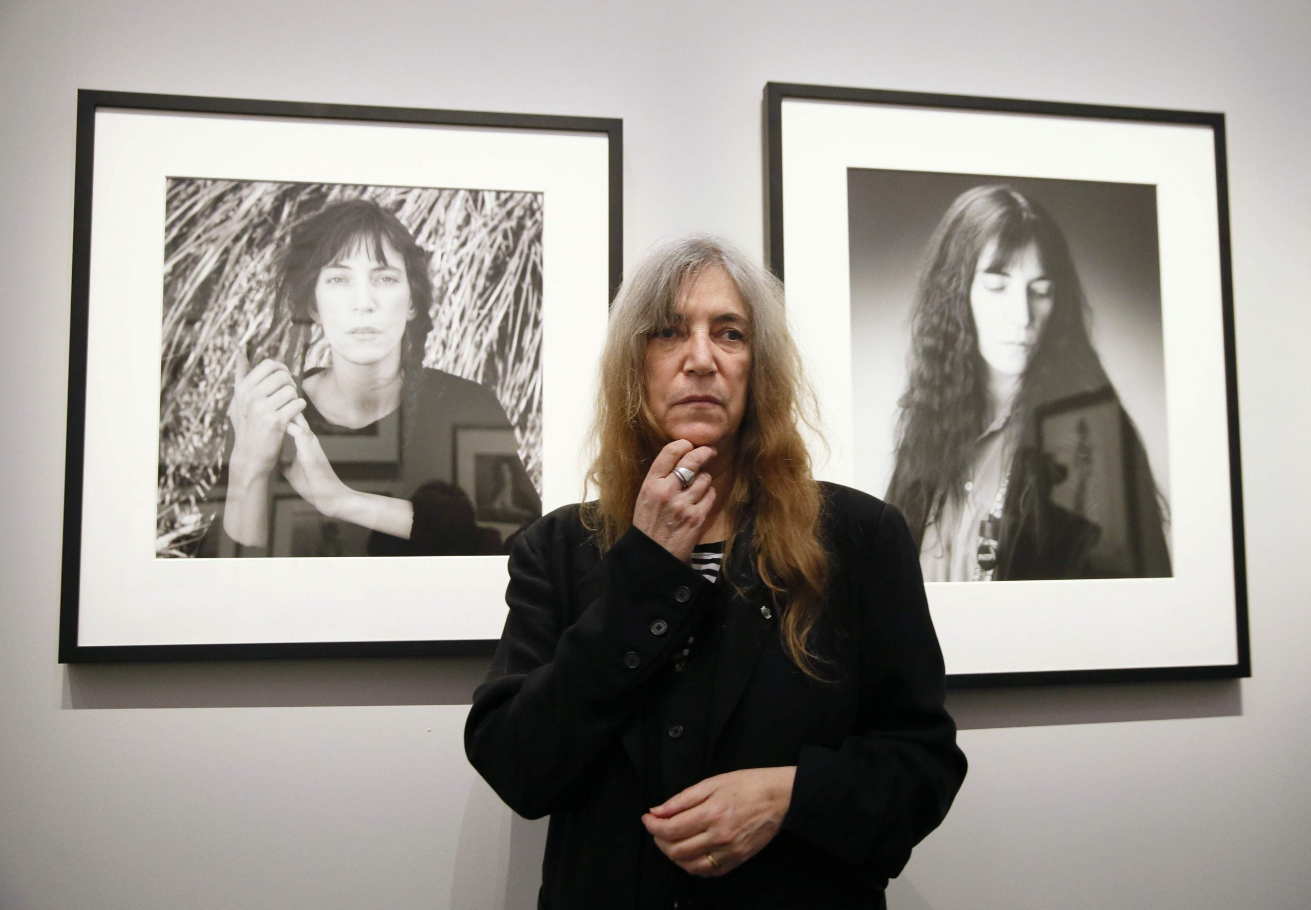 Confessions of an art nun: how Patti Smith gave her all