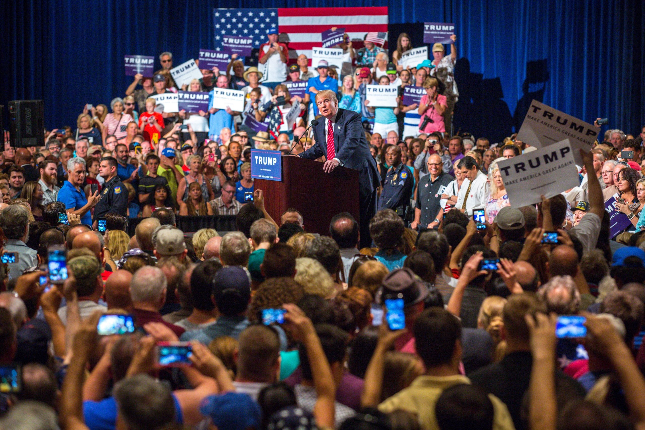 US presidential election: Why hillbillies will back Trump at the ballot box