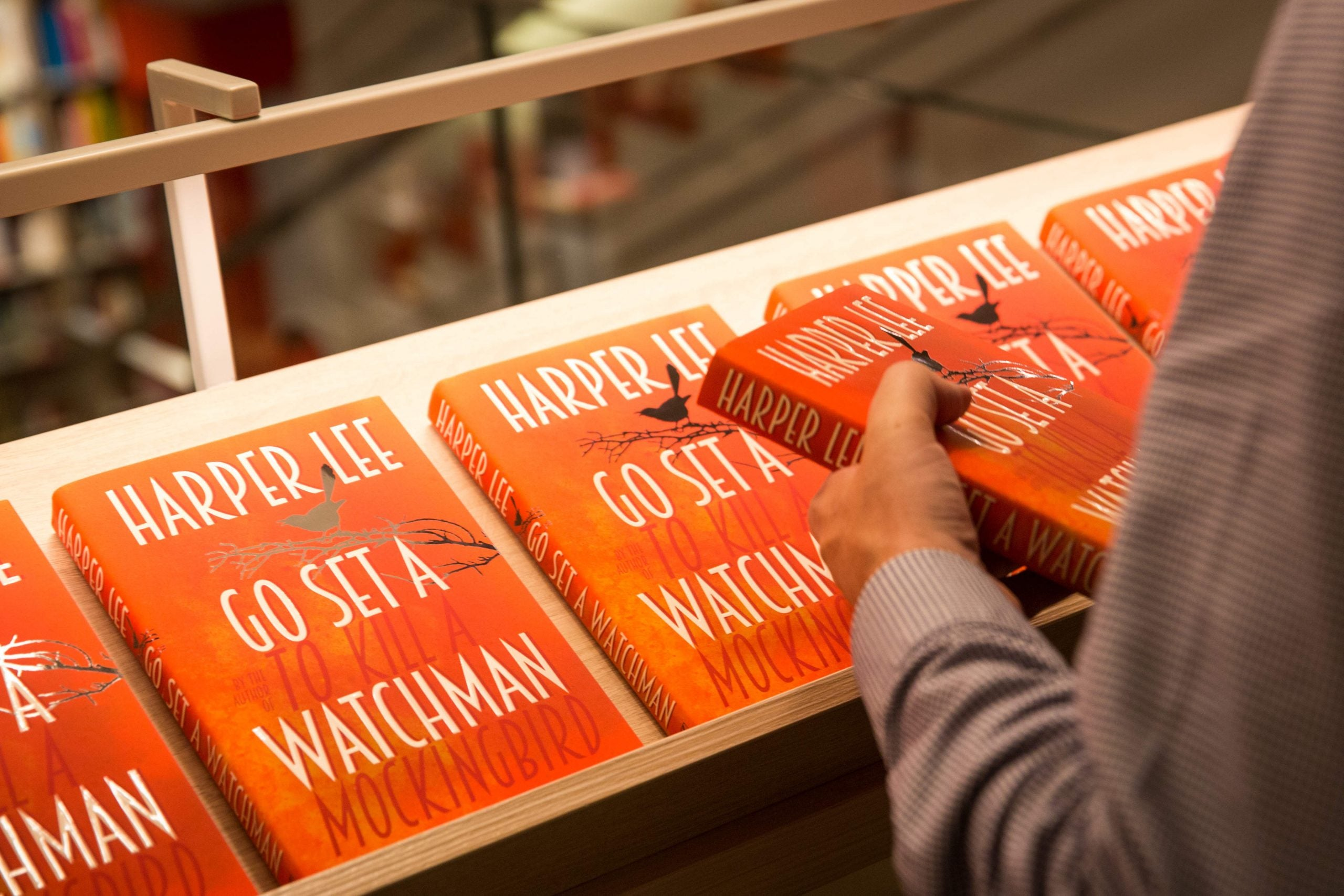 Why Go Set a Watchman is a much better novel than To Kill a Mockingbird