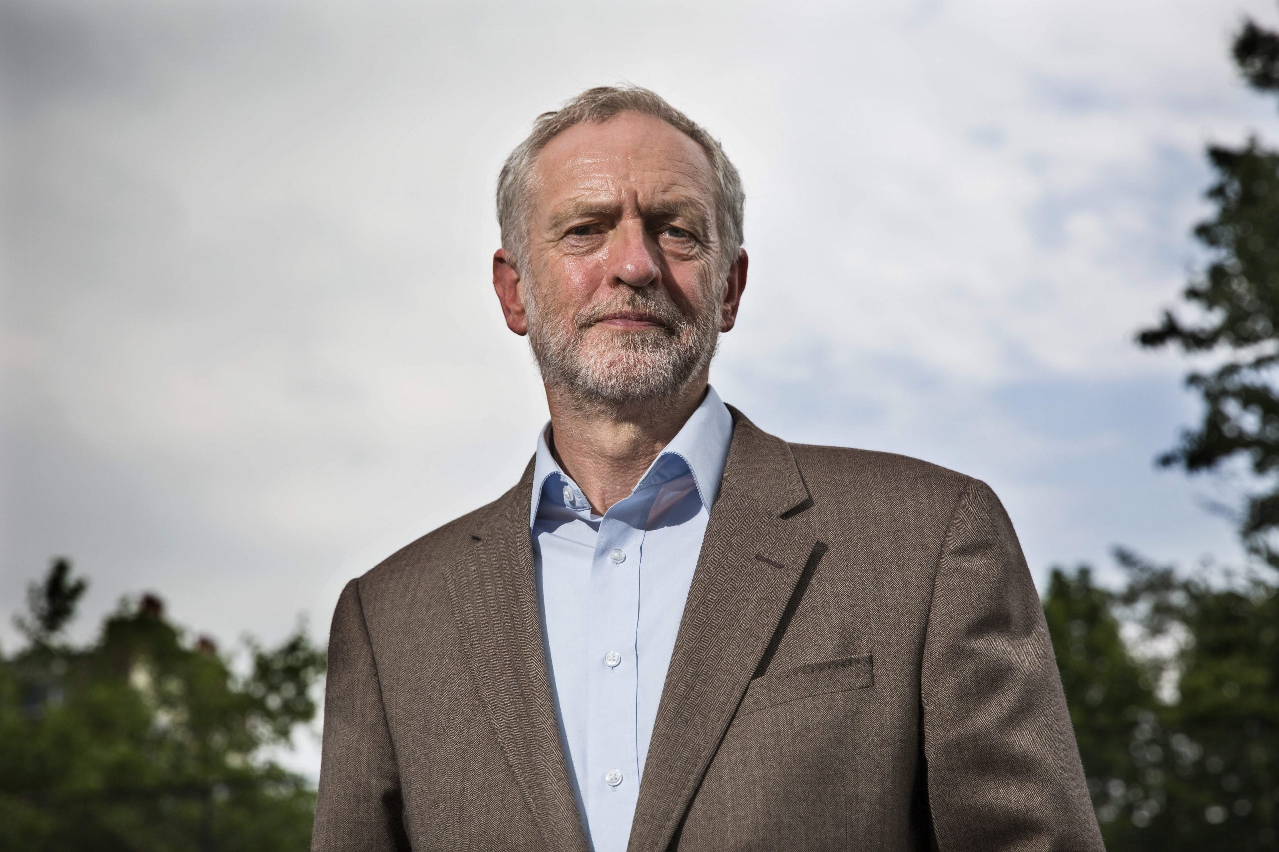 Jeremy Corbyn can capture Parliament - here's how to do it