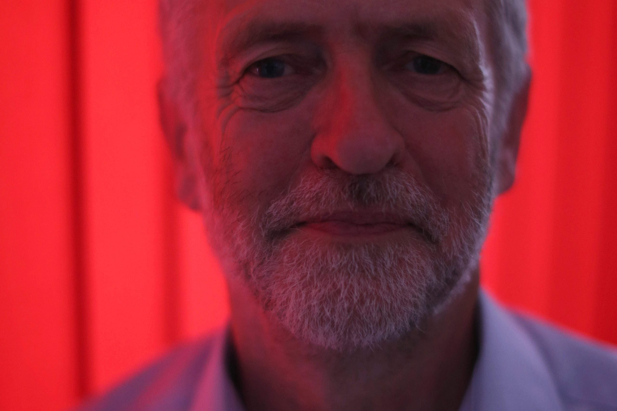 The NS Podcast #107: Corbyn's Coming