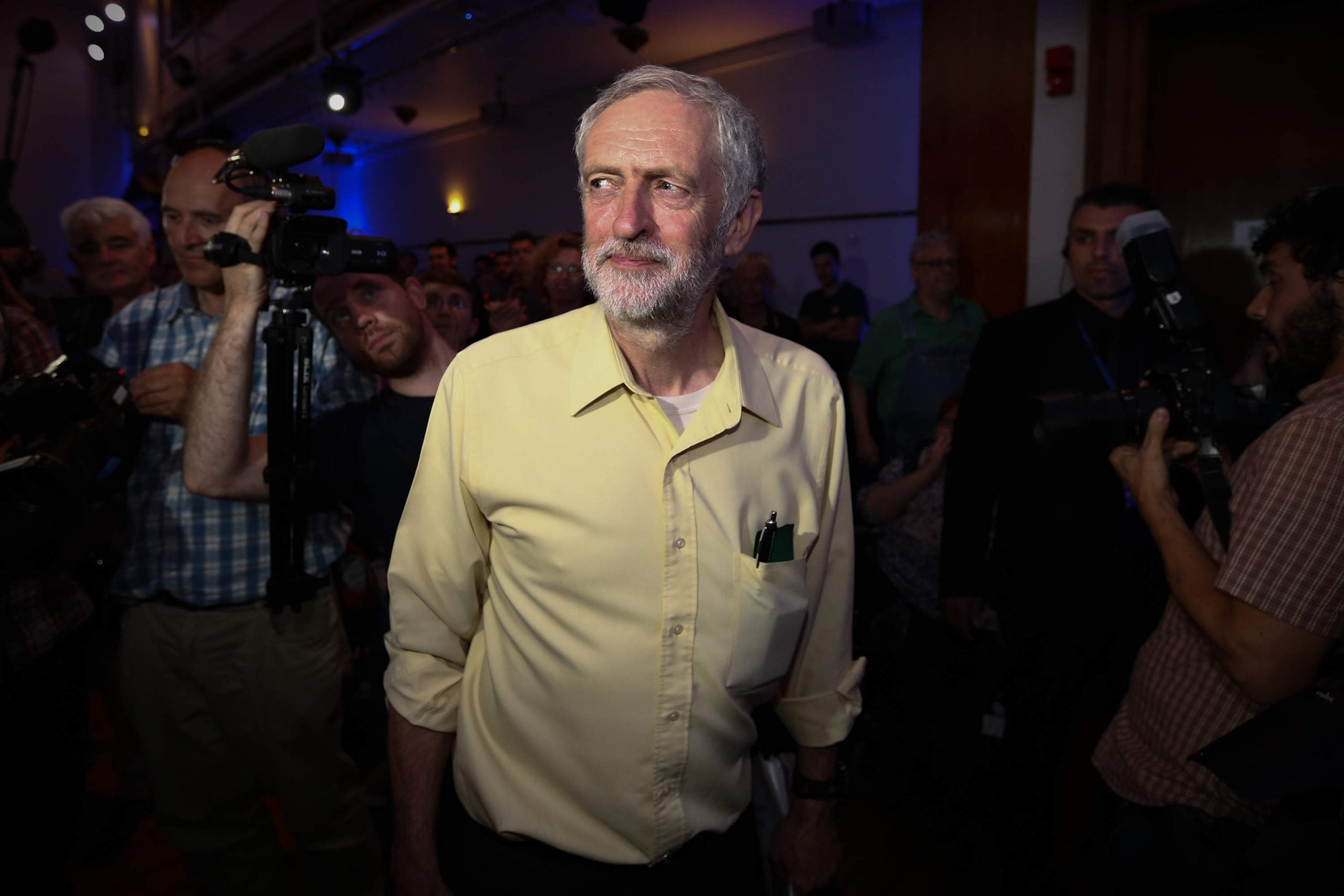 No, Jeremy Corbyn is not antisemitic – but the left should be wary of who he calls friends
