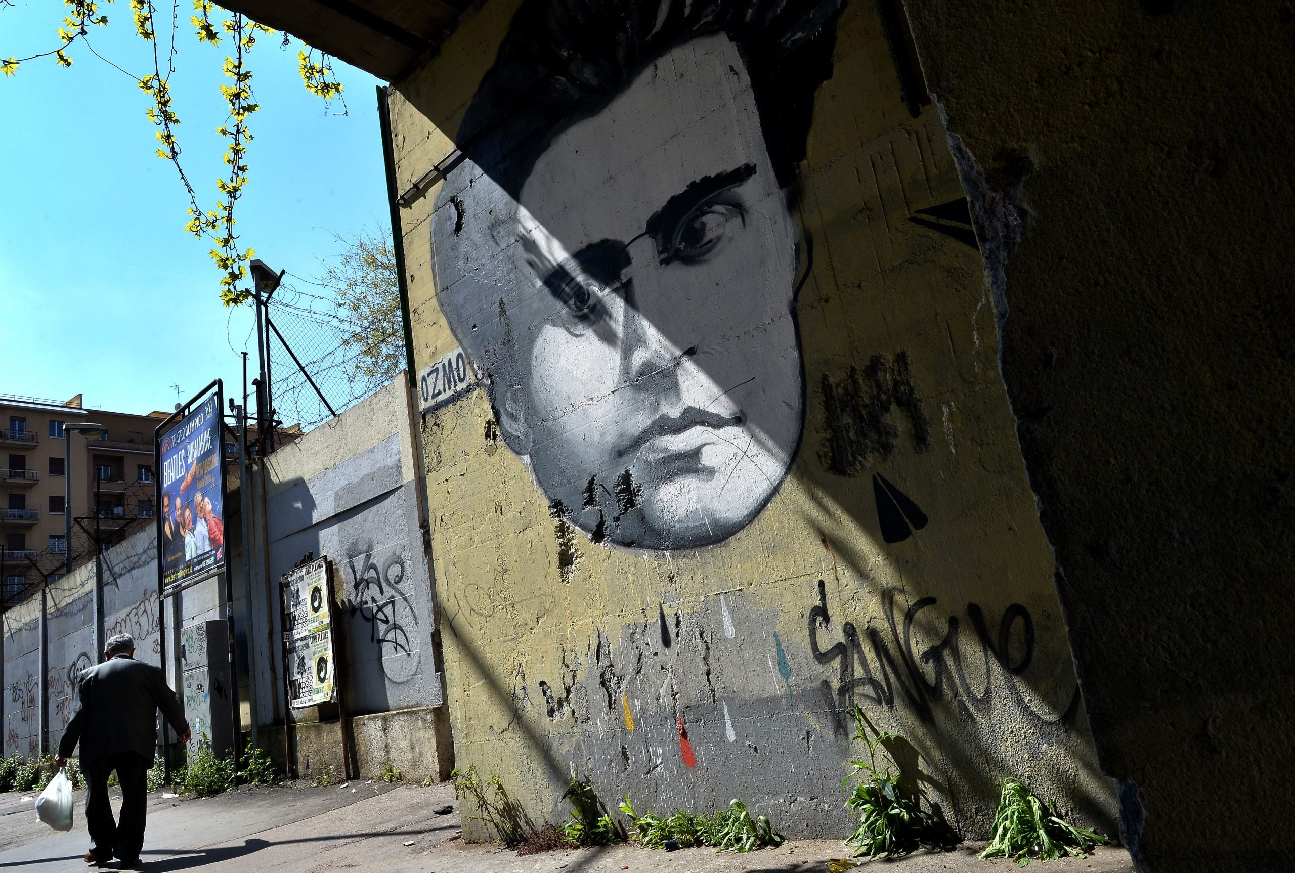 What Boris Johnson and the Tory right have learned from Antonio Gramsci