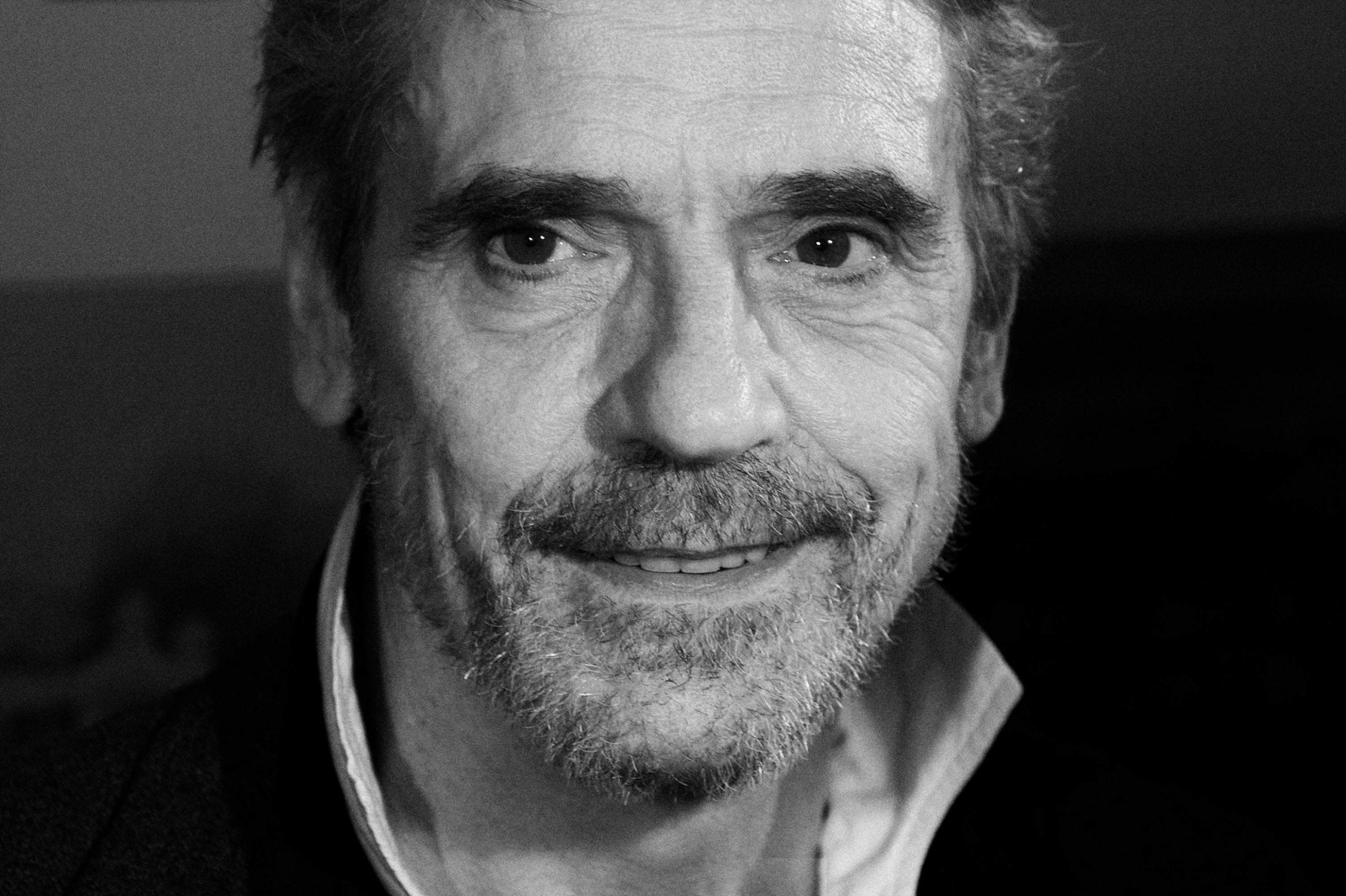 A date for your diary: Jeremy Irons reads T S Eliot on Radio 4