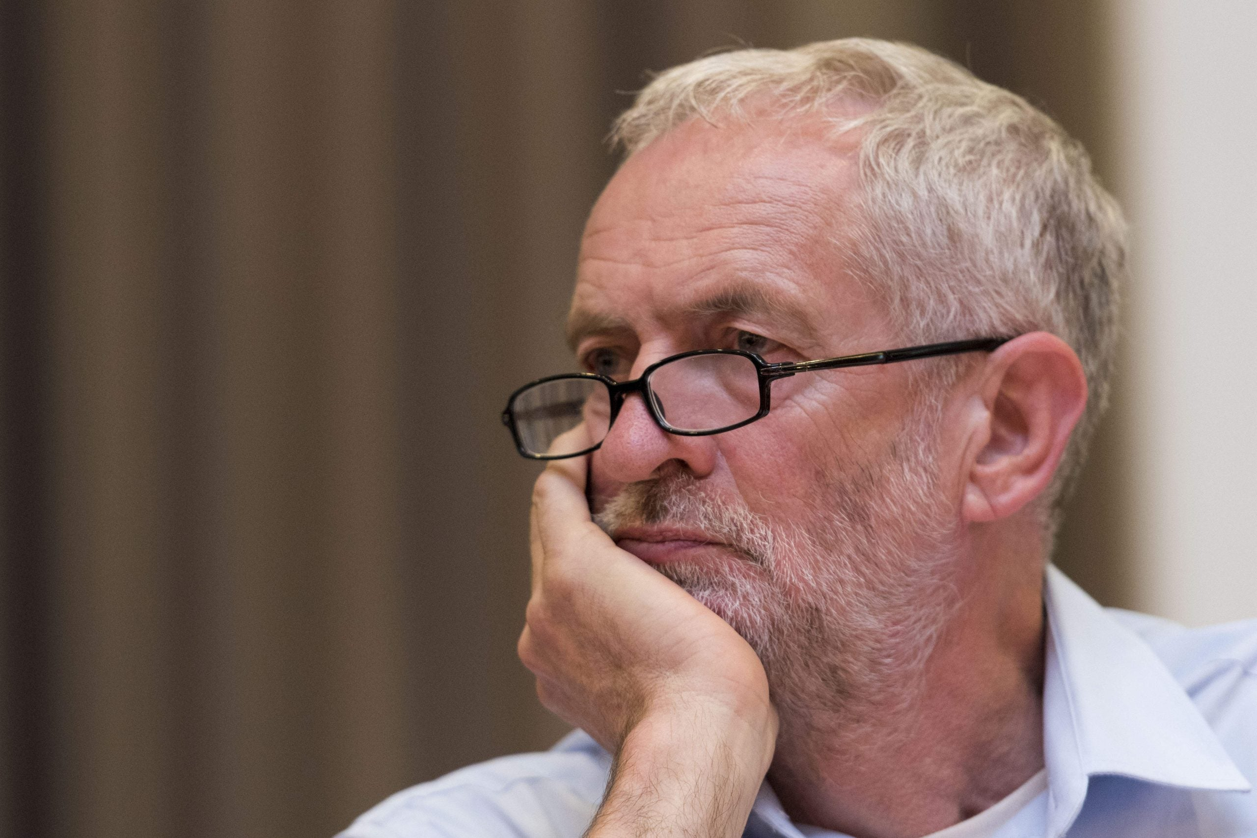 Why it's a mistake to assume that Jeremy Corbyn has already won