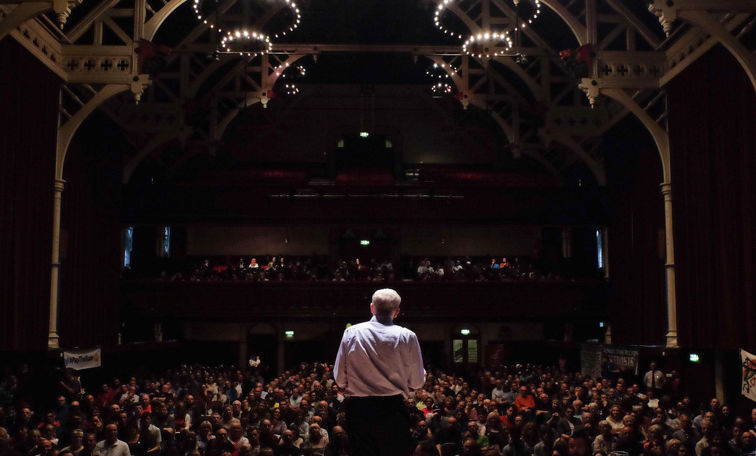 The Labour reckoning