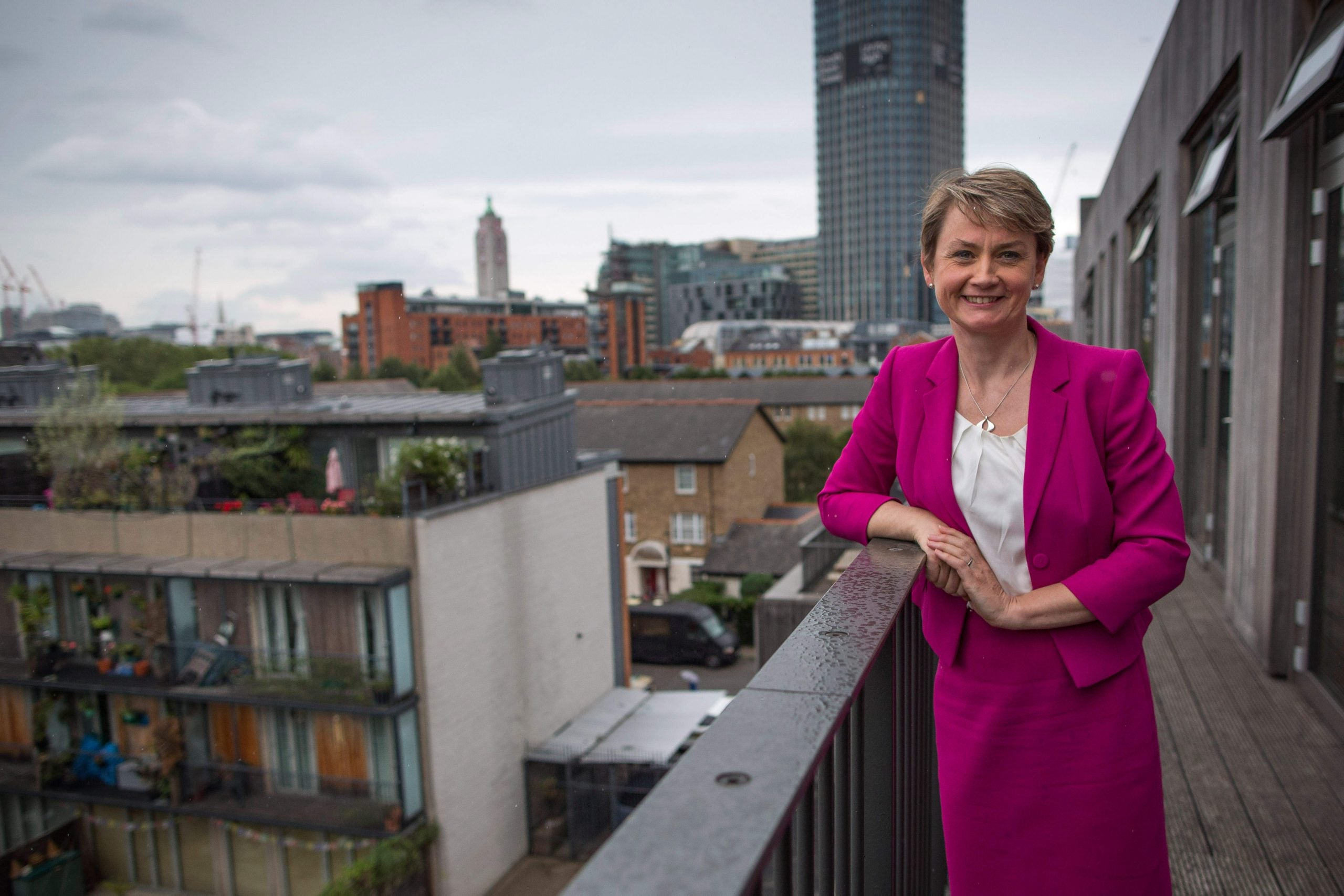 I believe only Yvette Cooper has the breadth of support to beat Jeremy Corbyn