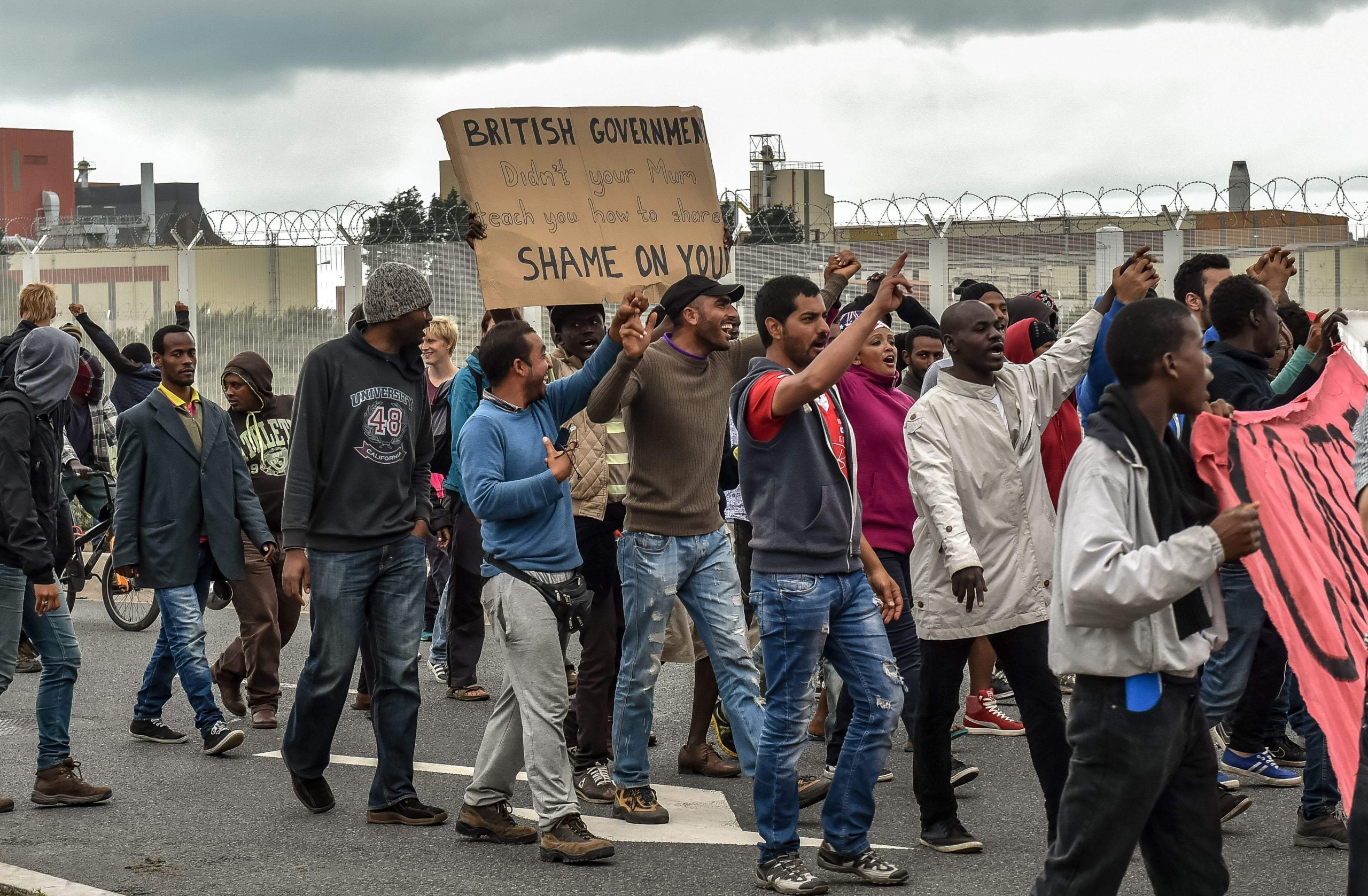 """I am an immigrant – and I believe """"migrant"""" is a far from neutral term"""
