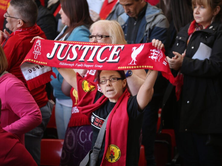 Hillsborough shows how the UK remains institutionally biased against working class people