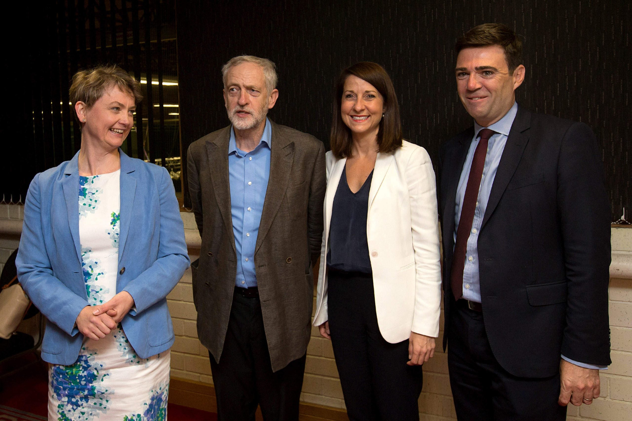 A To-Do List for the next Labour leader