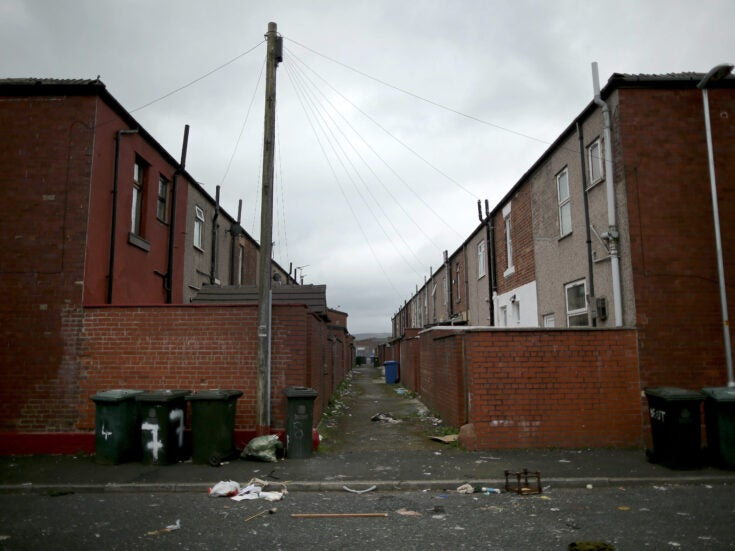 Leader: Britain's public realm is in unmistakable decay after years of unending cuts