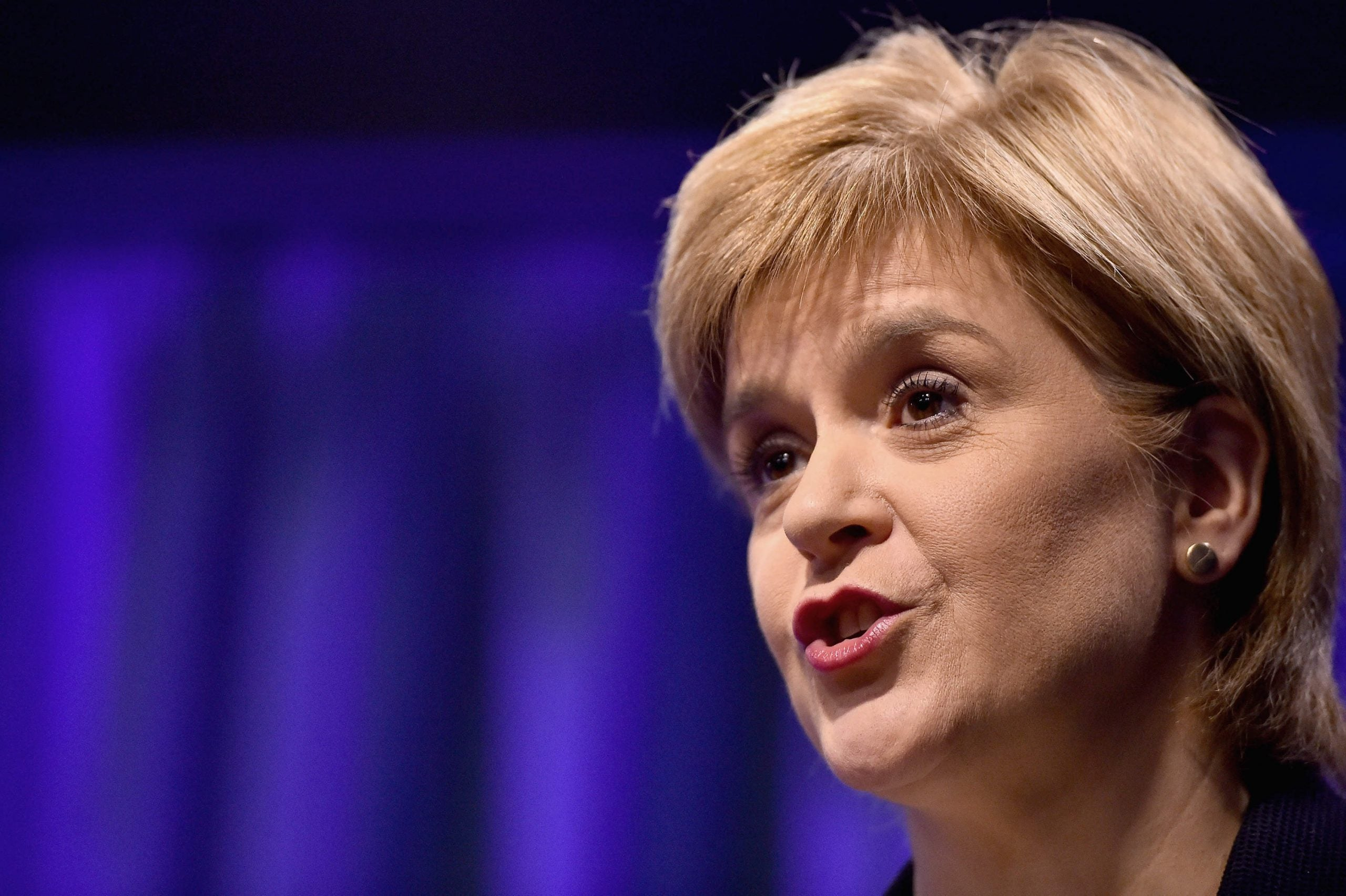 The personal and political: Nicola Sturgeon speaking about her miscarriage is a radical new step