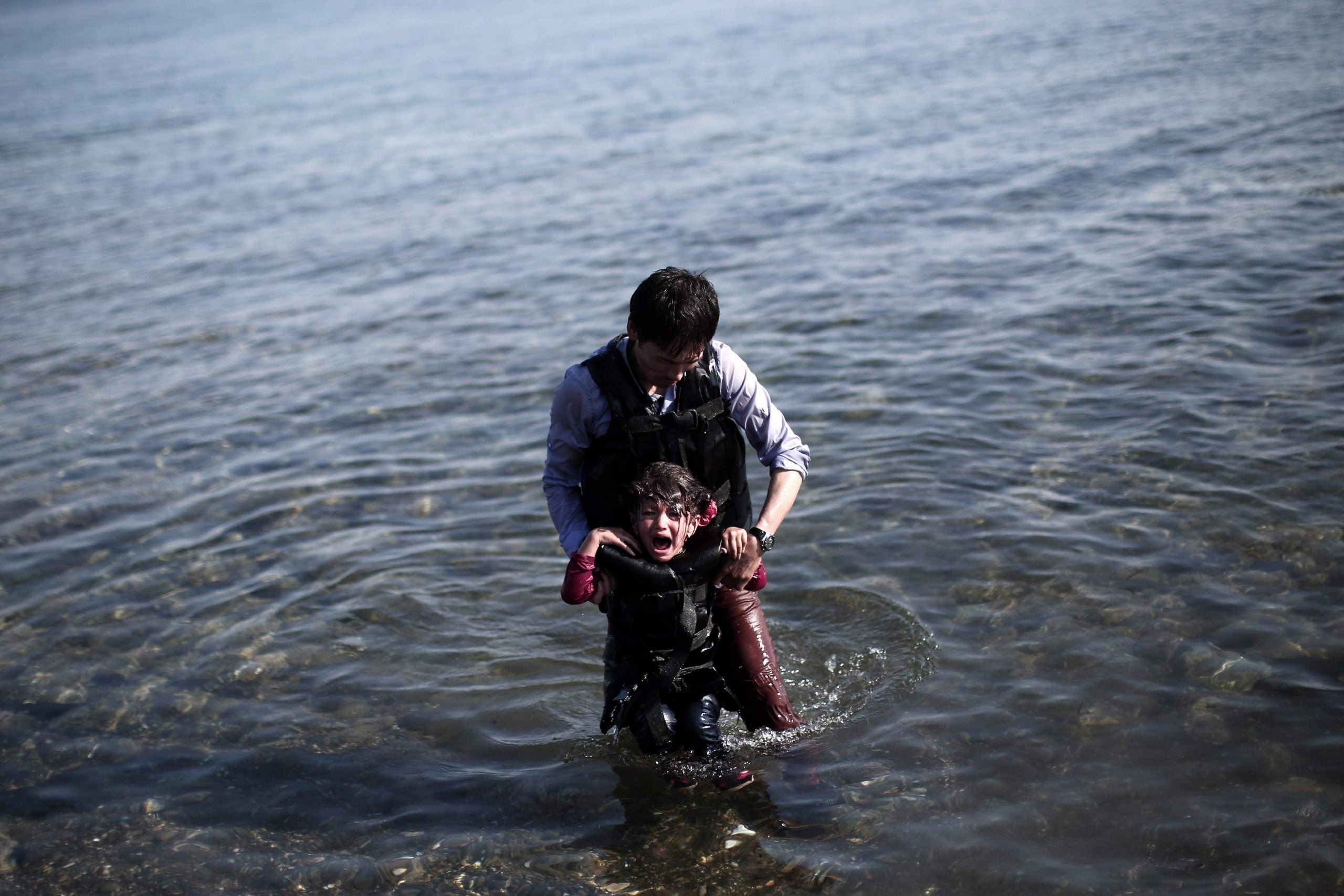 How did it become acceptable for Britain to treat refugees so badly?