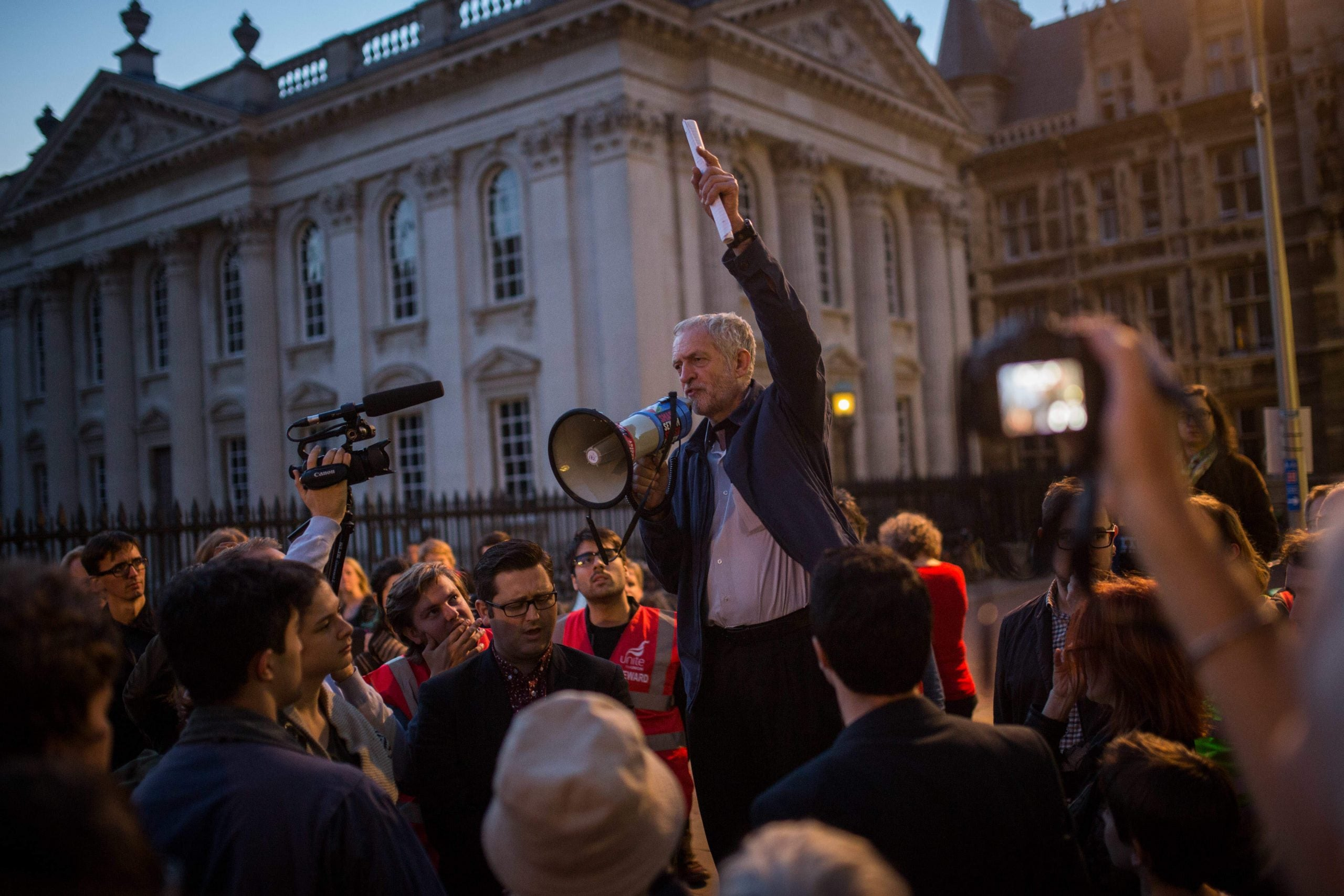 The effects of the Mancession, why Labour should move north, and my summer of Corbyn