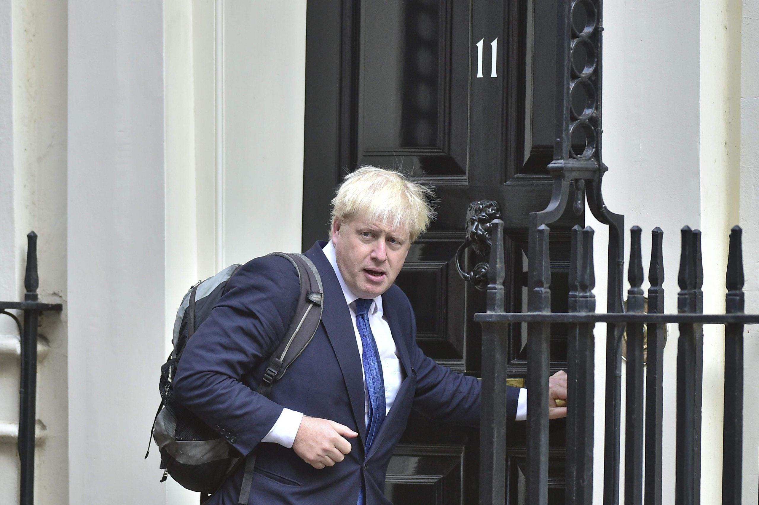 Even Boris's senior colleagues dread Tory activists handing him the keys to Downing Street