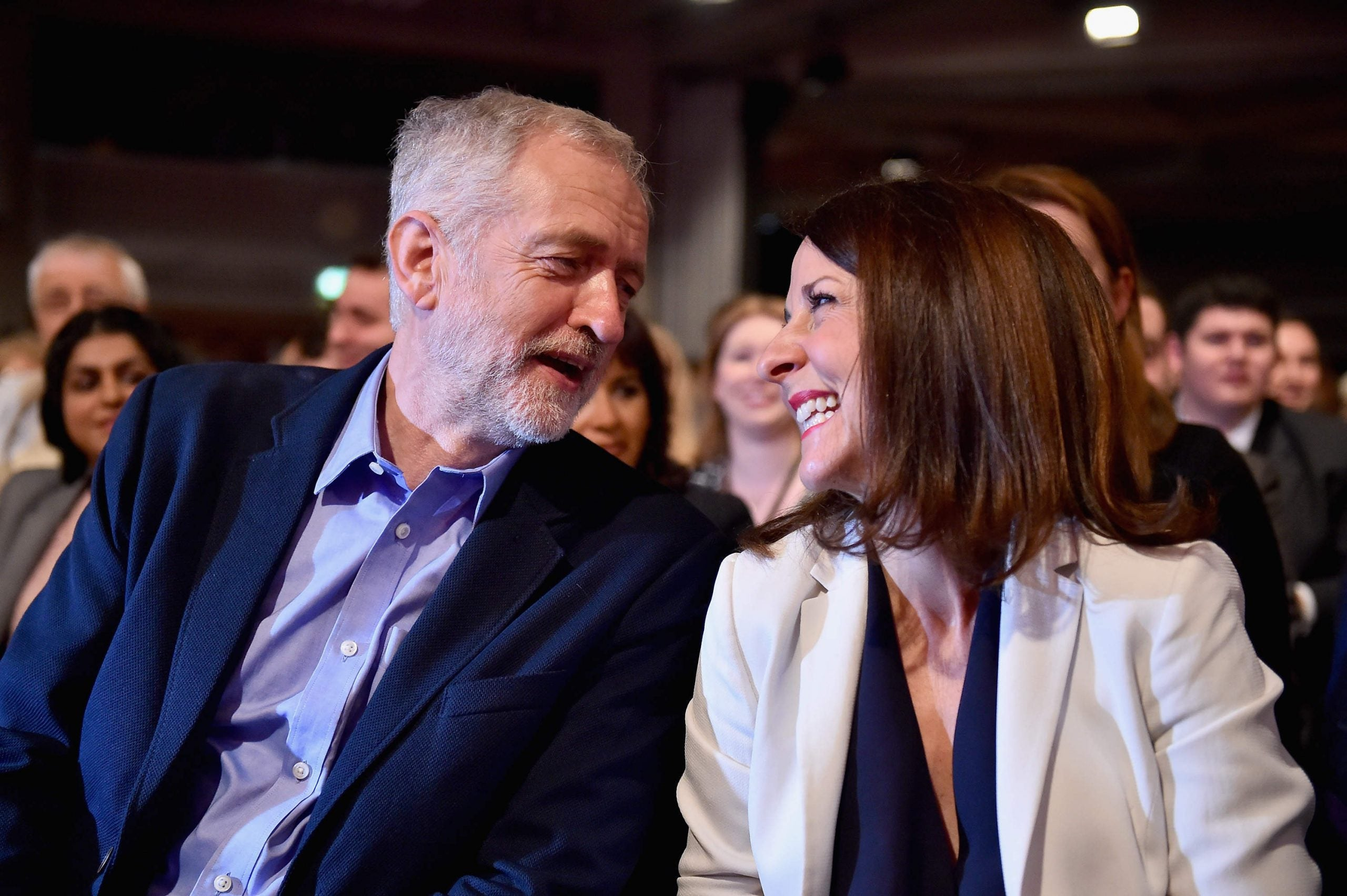 How should Labour's disgruntled moderates behave?