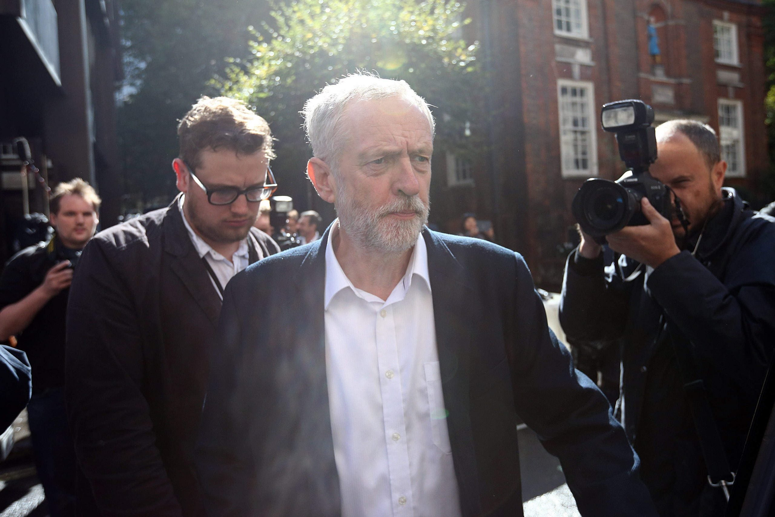 After Jeremy Corbyn's troubled start, even fewer in Labour expect him to last