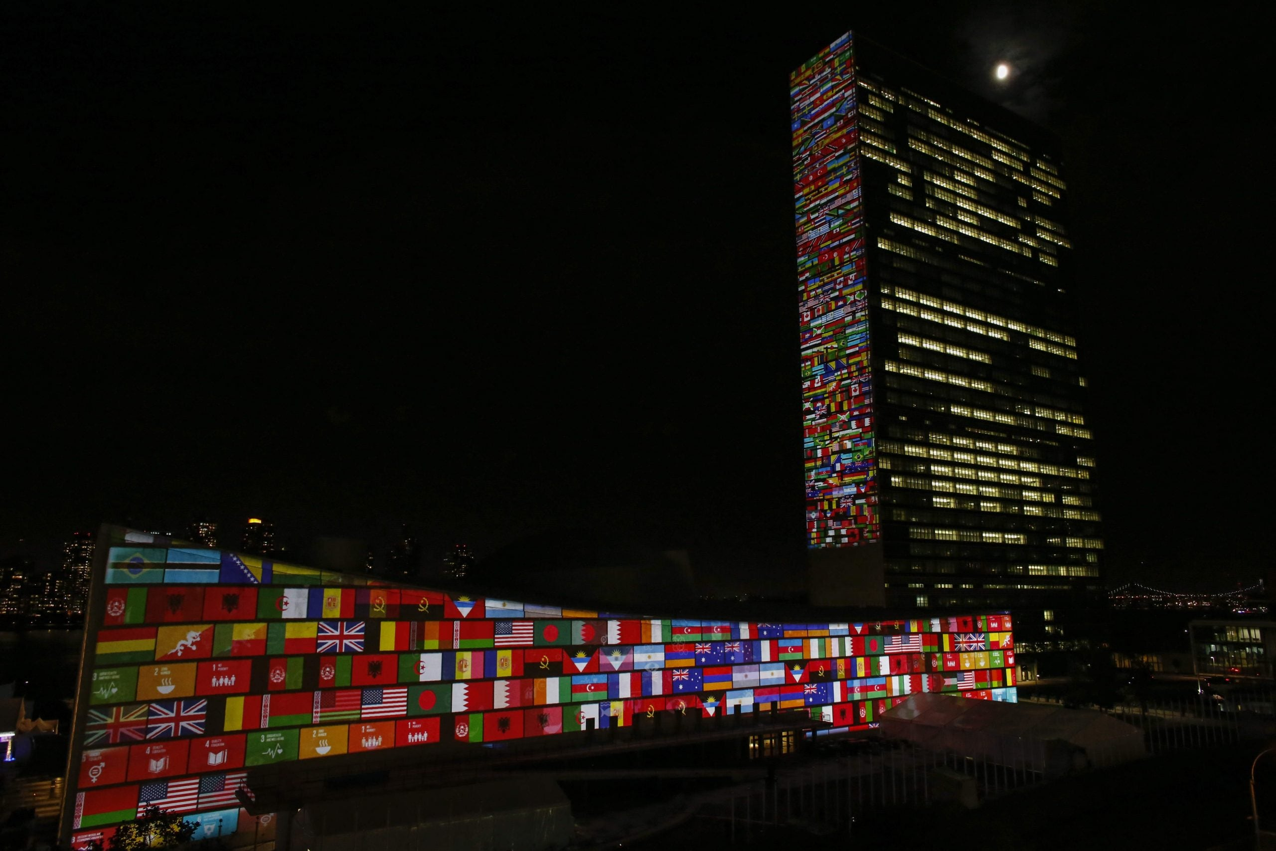 Will the US leave the United Nations?