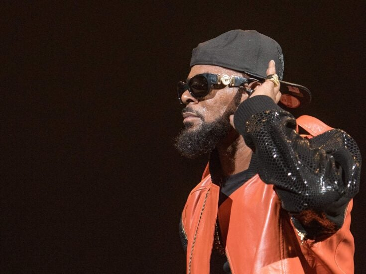 By taking action on R Kelly, Spotify is showing a tech giant can take responsibility