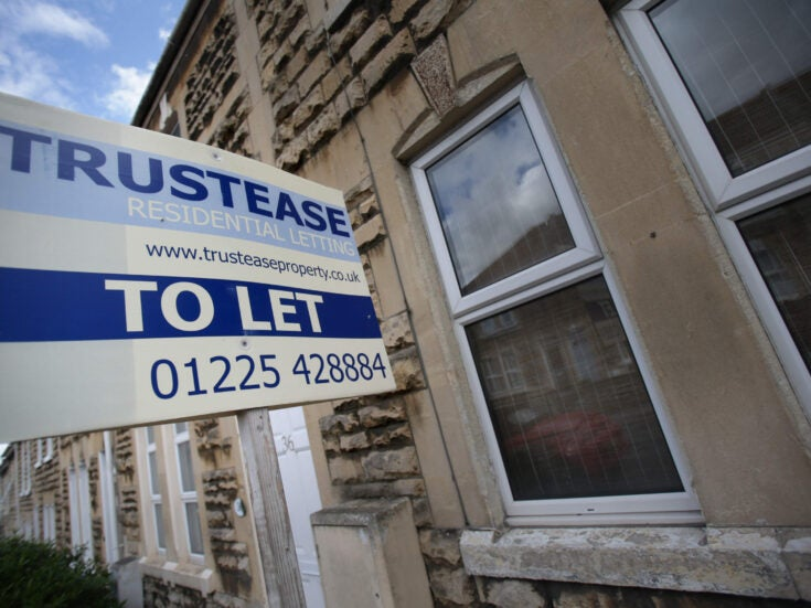 As responsible landlords, we must back Labour's renting reform bill
