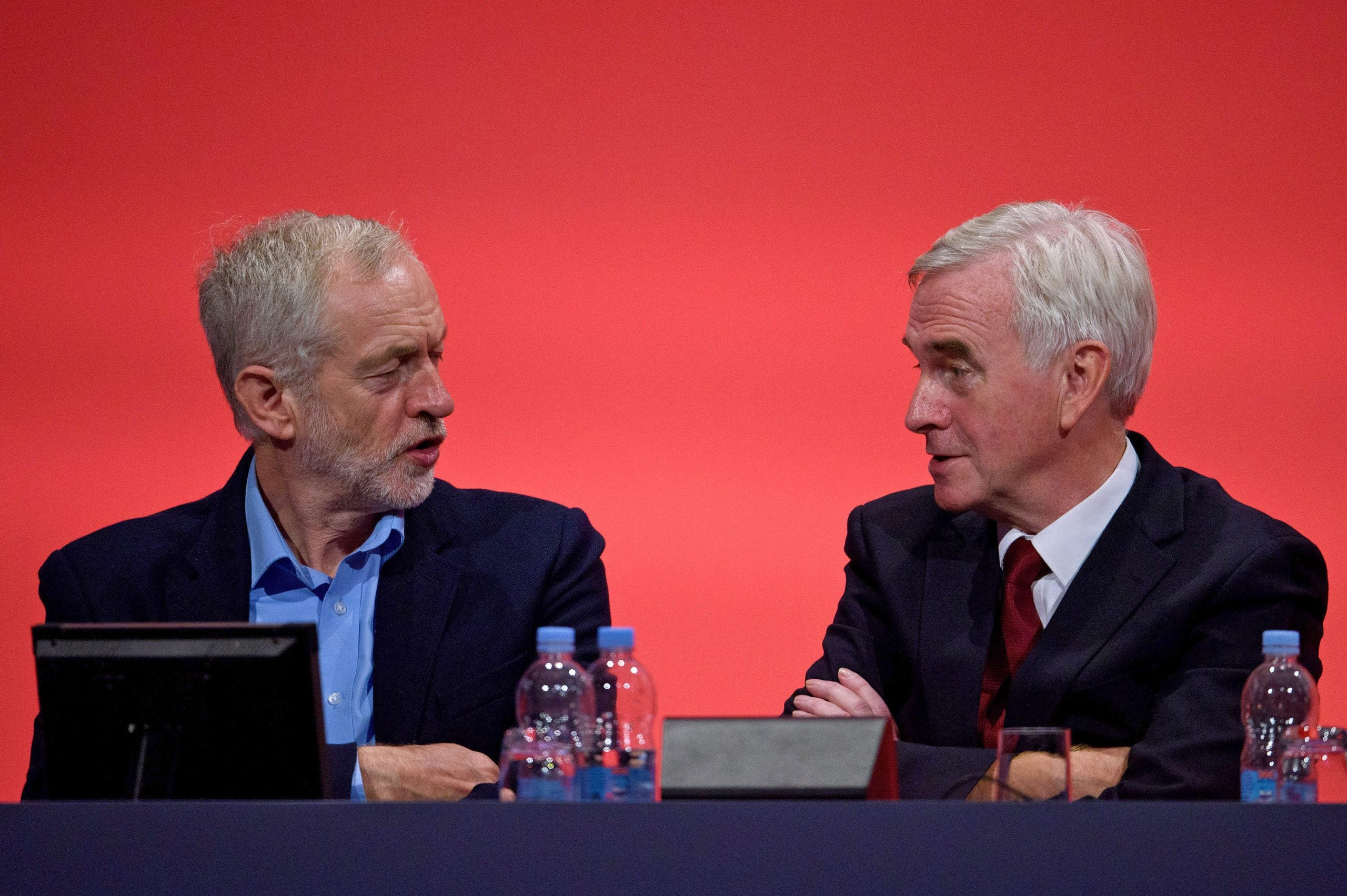 Jeremy Corbyn is preparing to go the full five years
