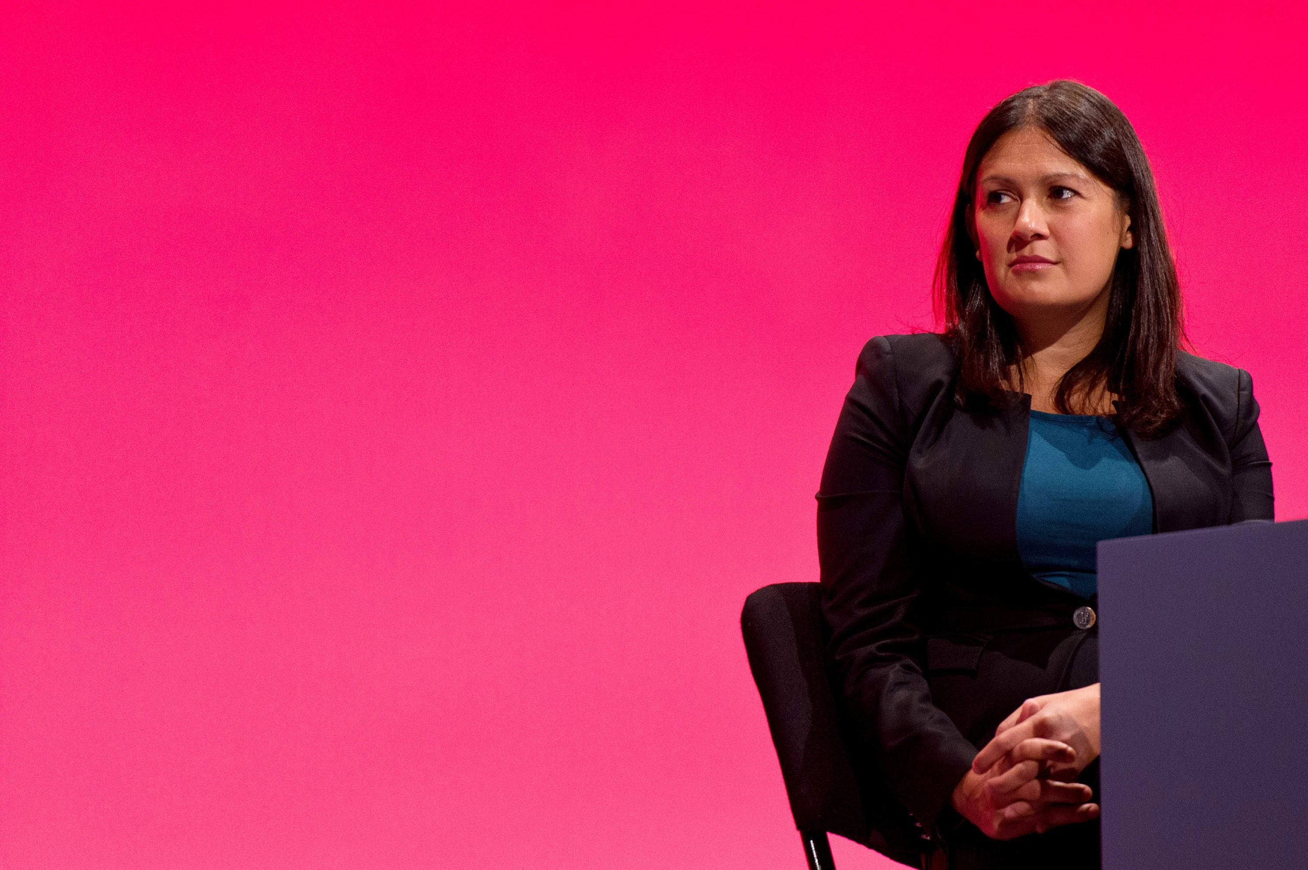 New Times: Lisa Nandy on how Labour has been halted and hollowed out