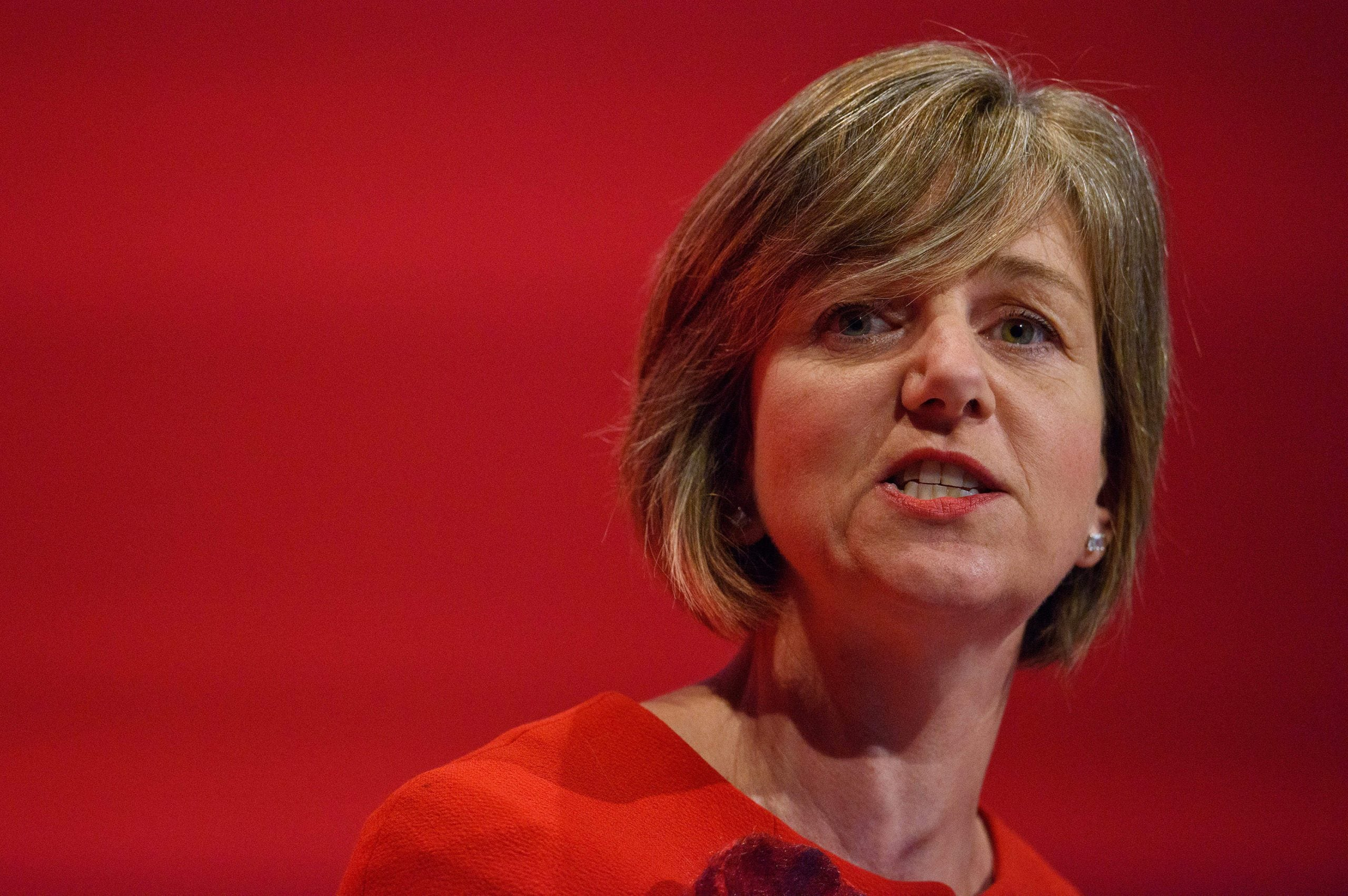 Lilian Greenwood MP: Jeremy Corbyn continually undermined me in the job I loved