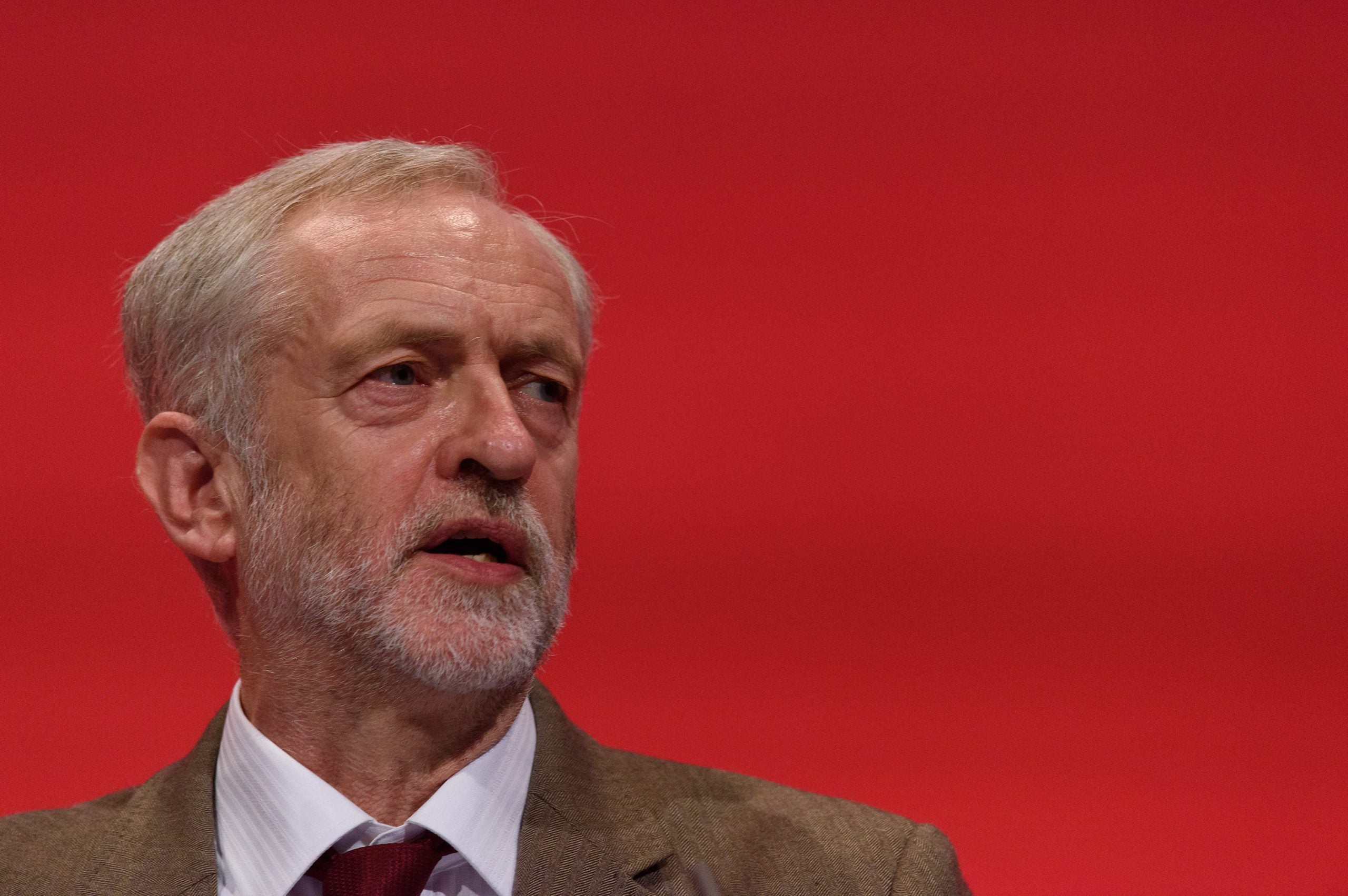 The Syria vote shows that Jeremy Corbyn is still the right choice for Labour
