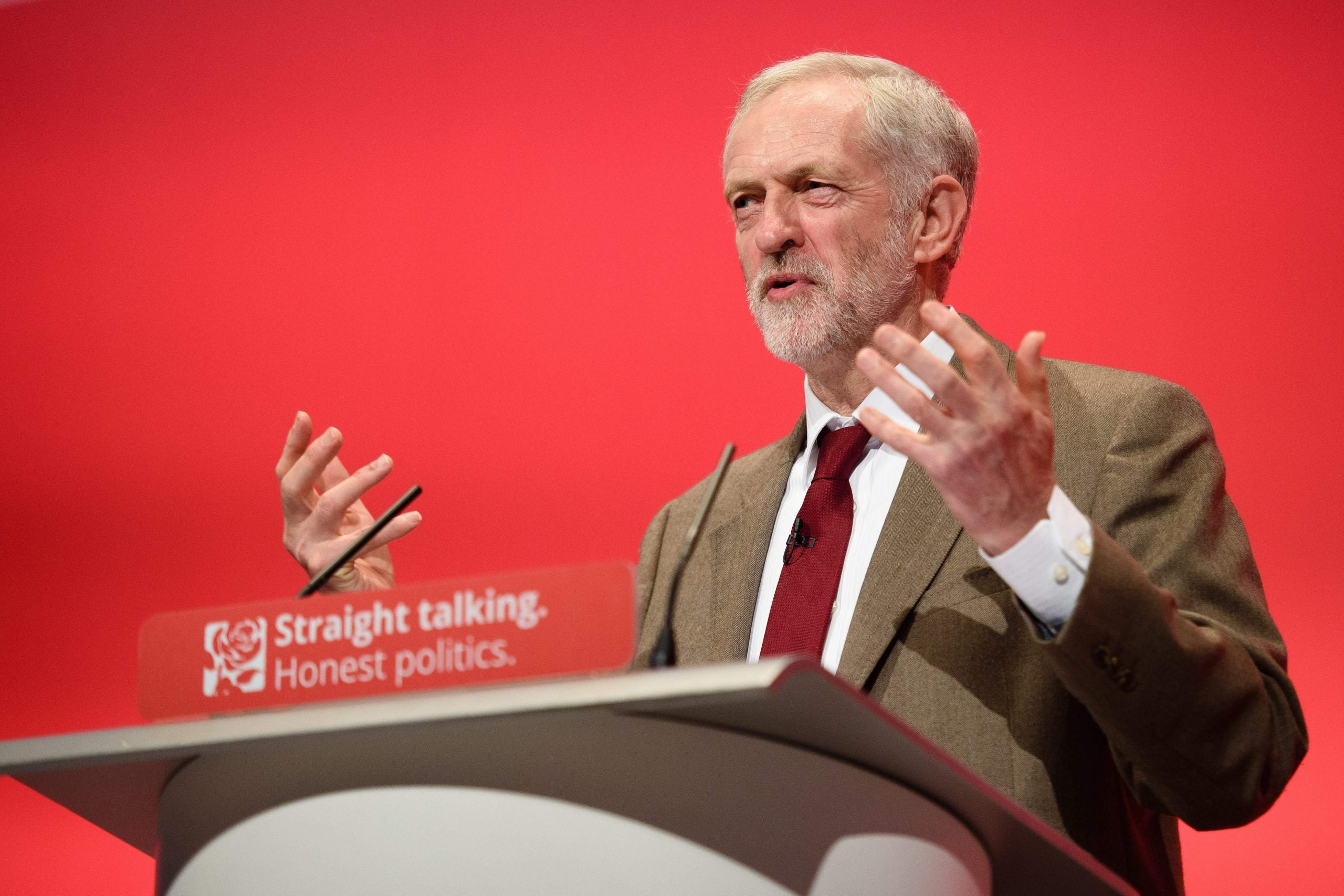 Labour won't split but MPs are preparing for a reckoning with Jeremy Corbyn