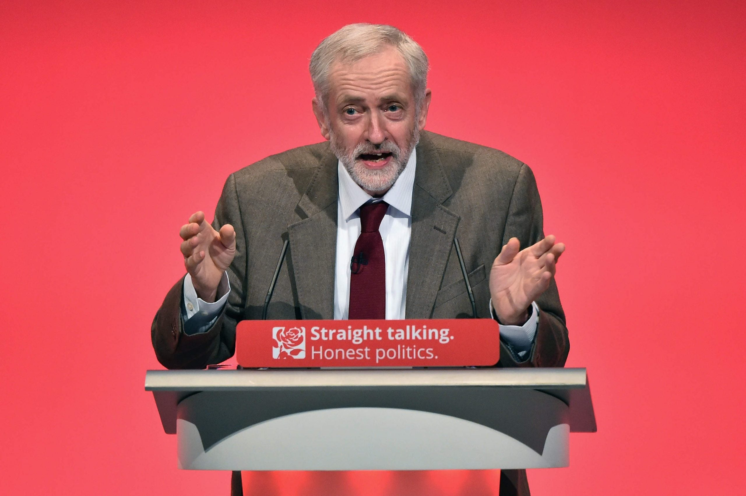 What do the focus groups make of Jeremy Corbyn?