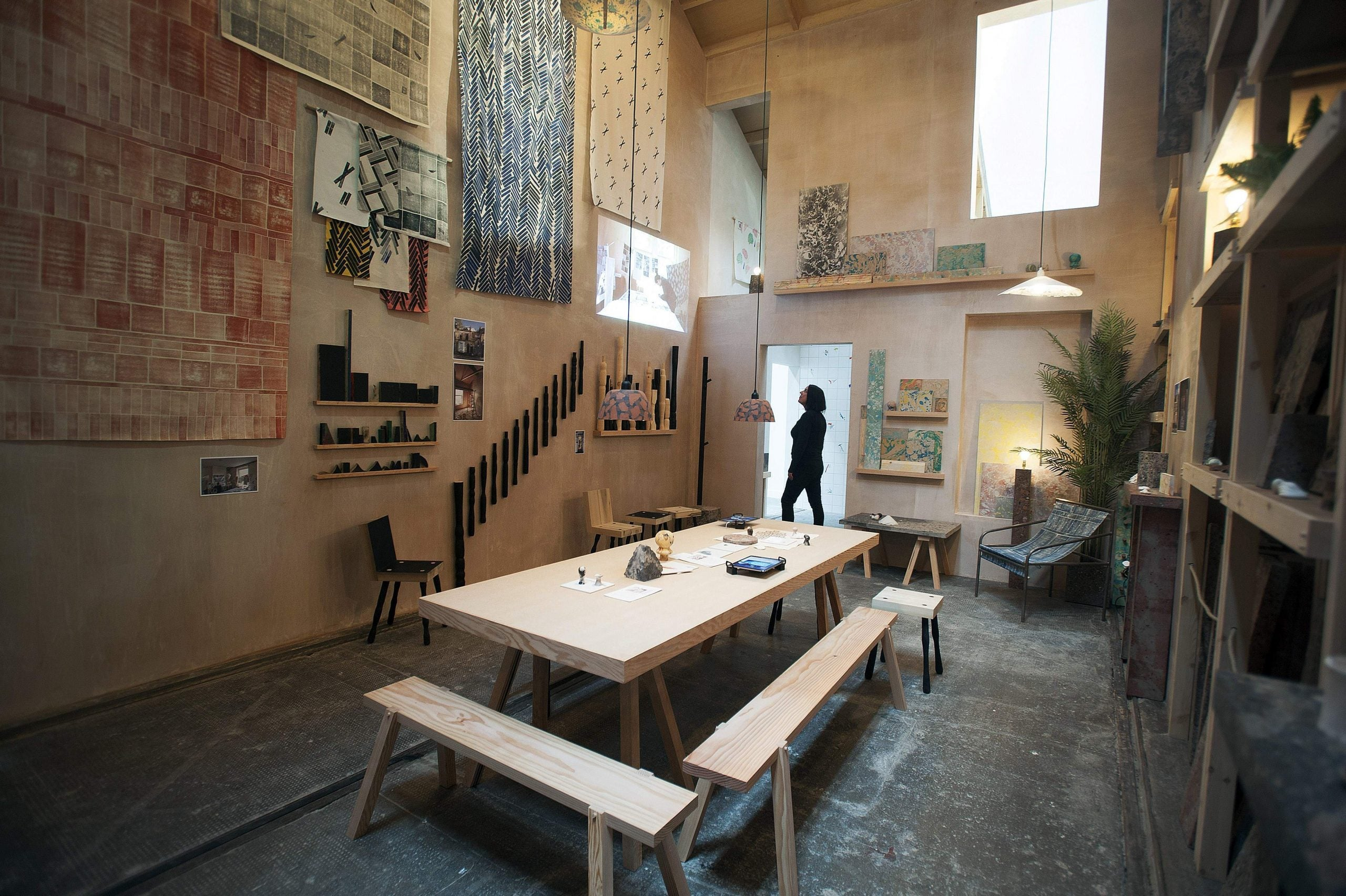 Meeting the young architects who are shortlisted for the Turner Prize