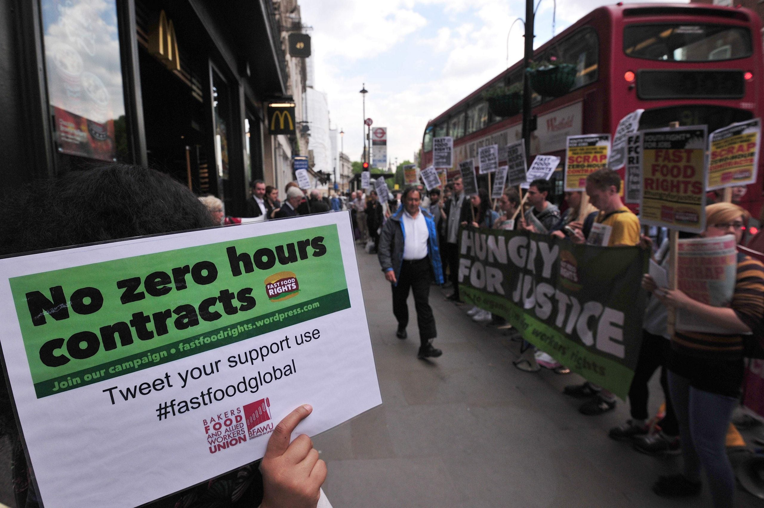 Public pressure on employers is no match for a legally-enforced living wage