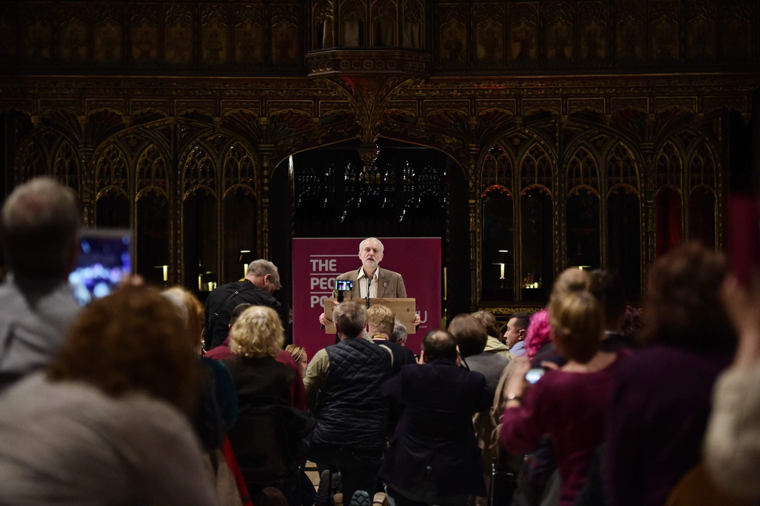 Why Labour lost and how it can win: an essay on rebuilding a broad church