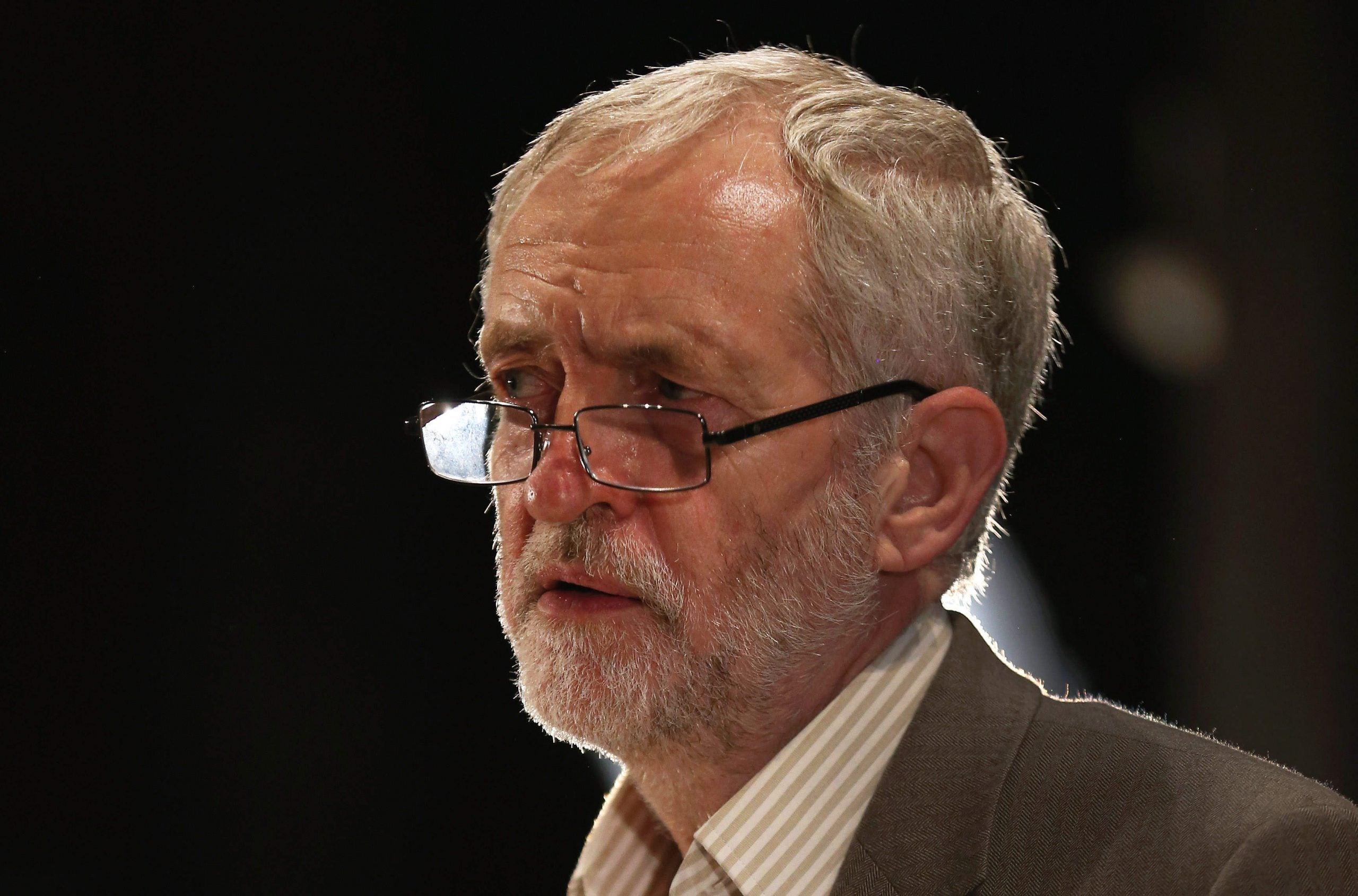 A month in, what is the Jeremy Corbyn effect?