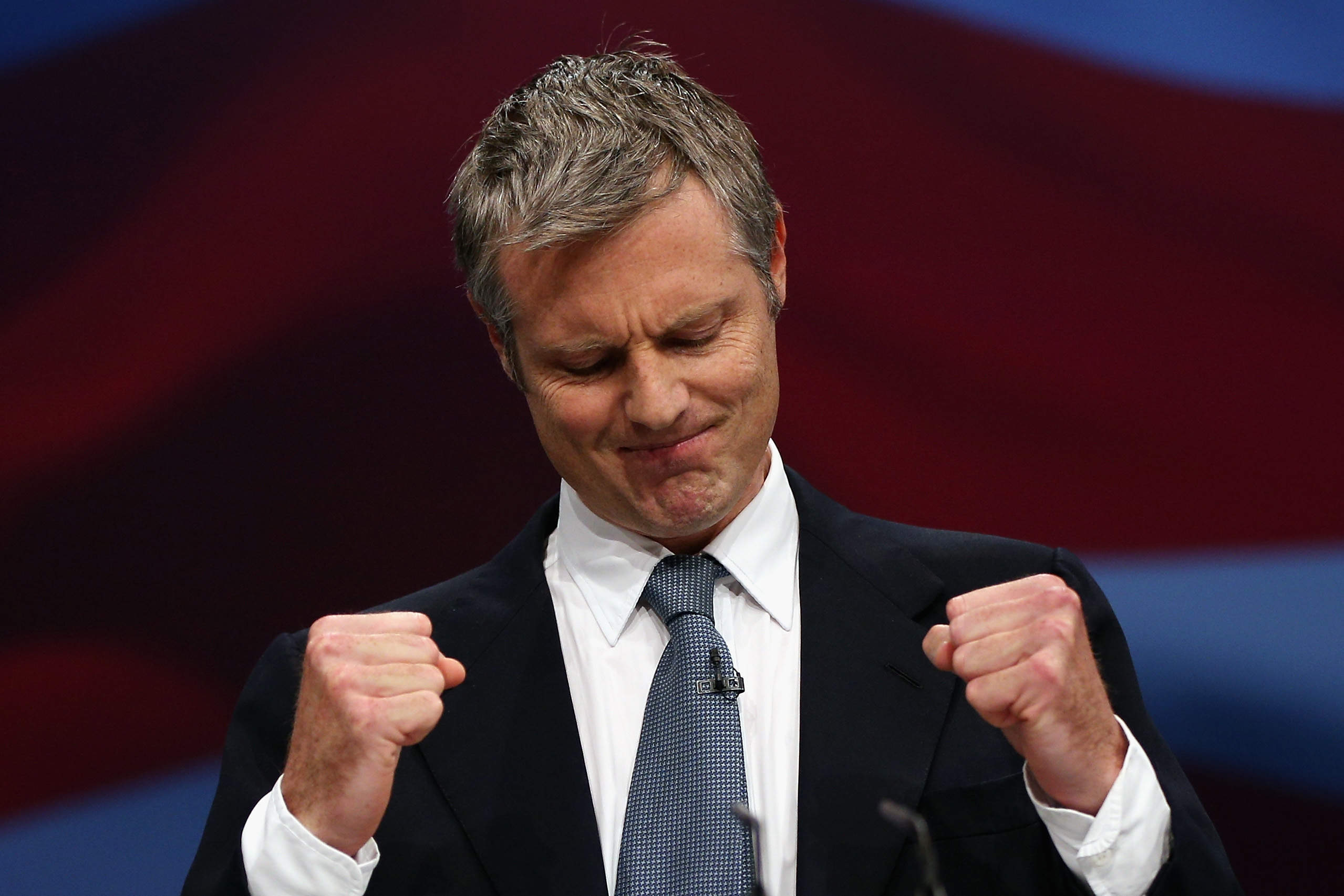 Low turnout may not be enough to save Zac Goldsmith