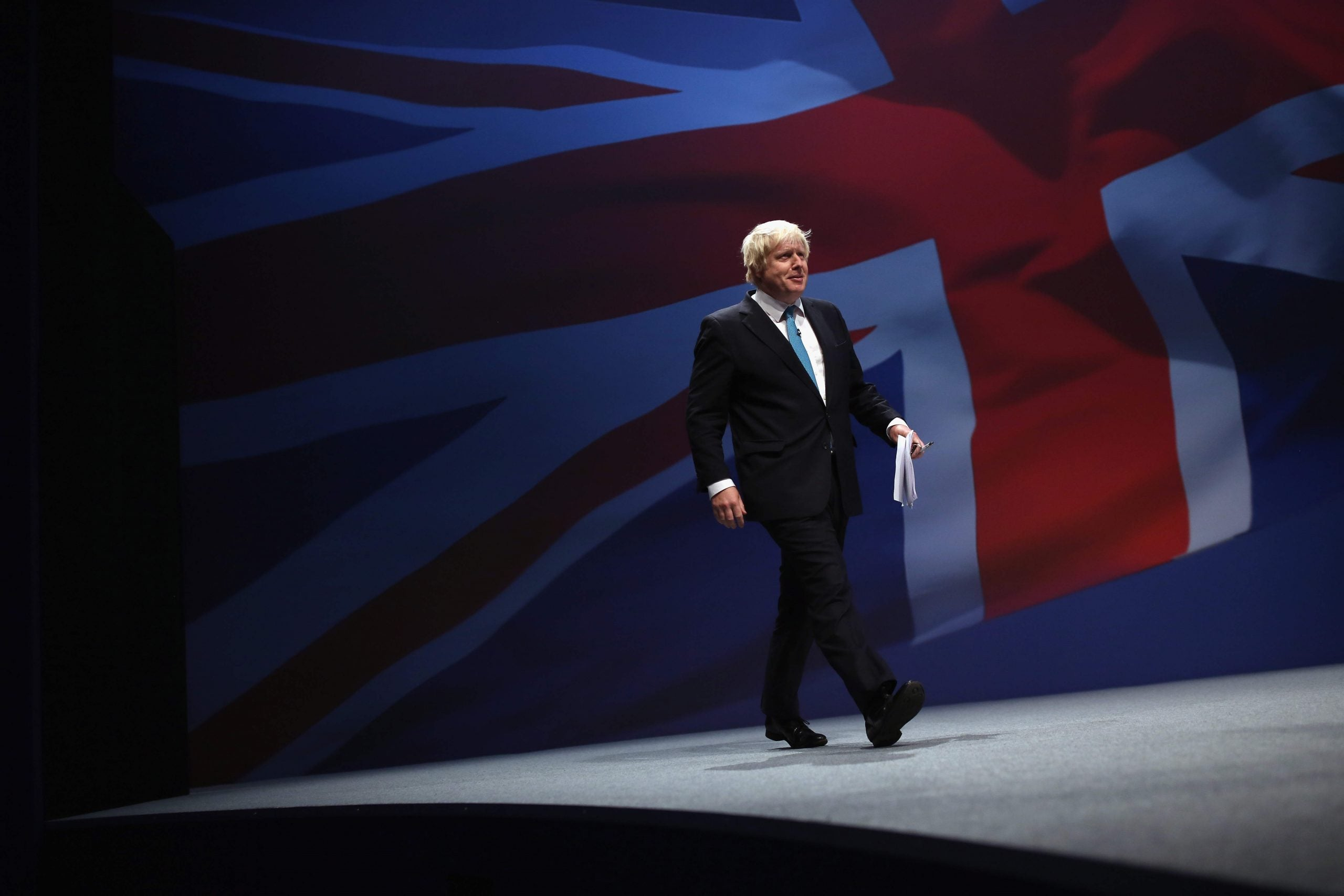 Conservative disunity is not all good news for Labour