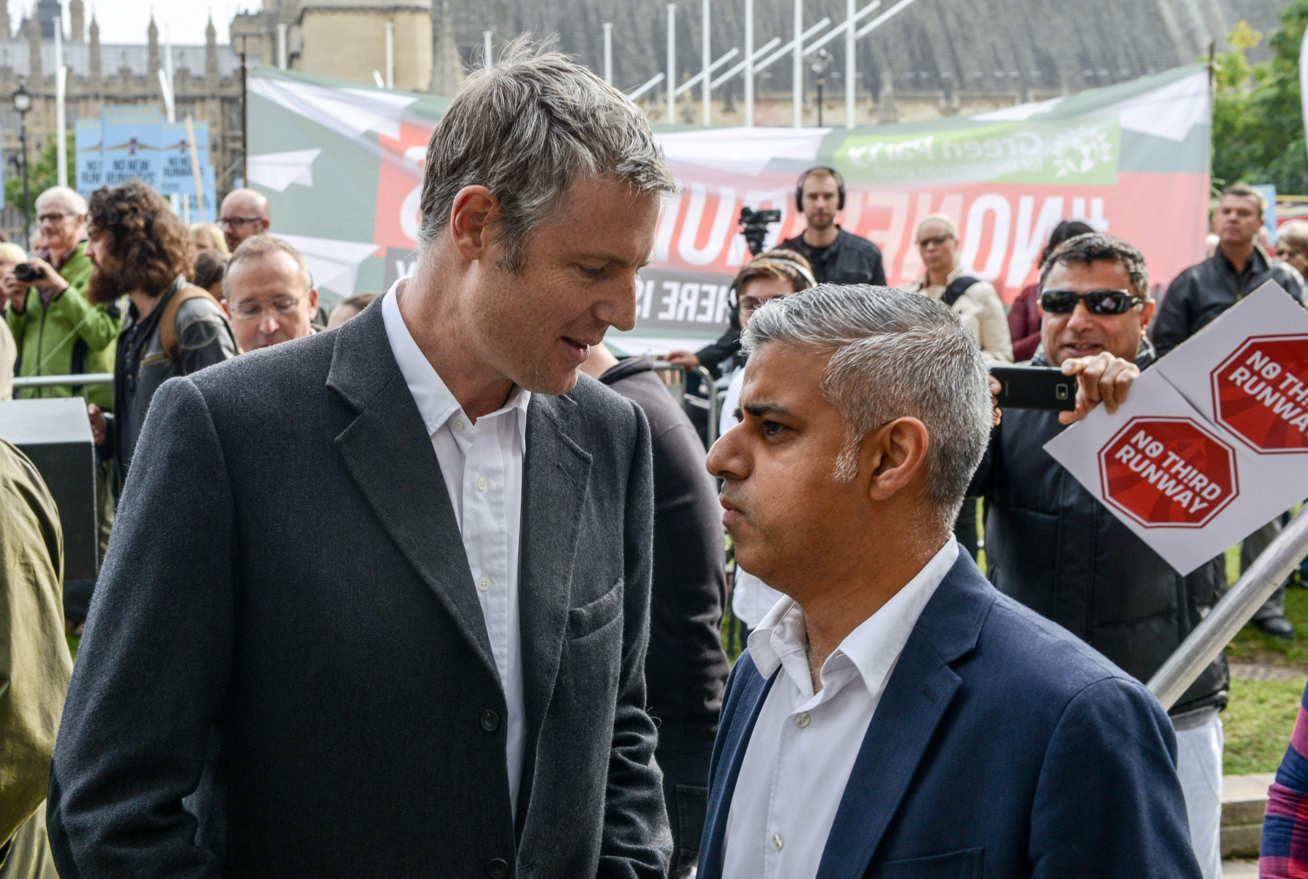 Like never before, the London mayoral election is going to be about housing