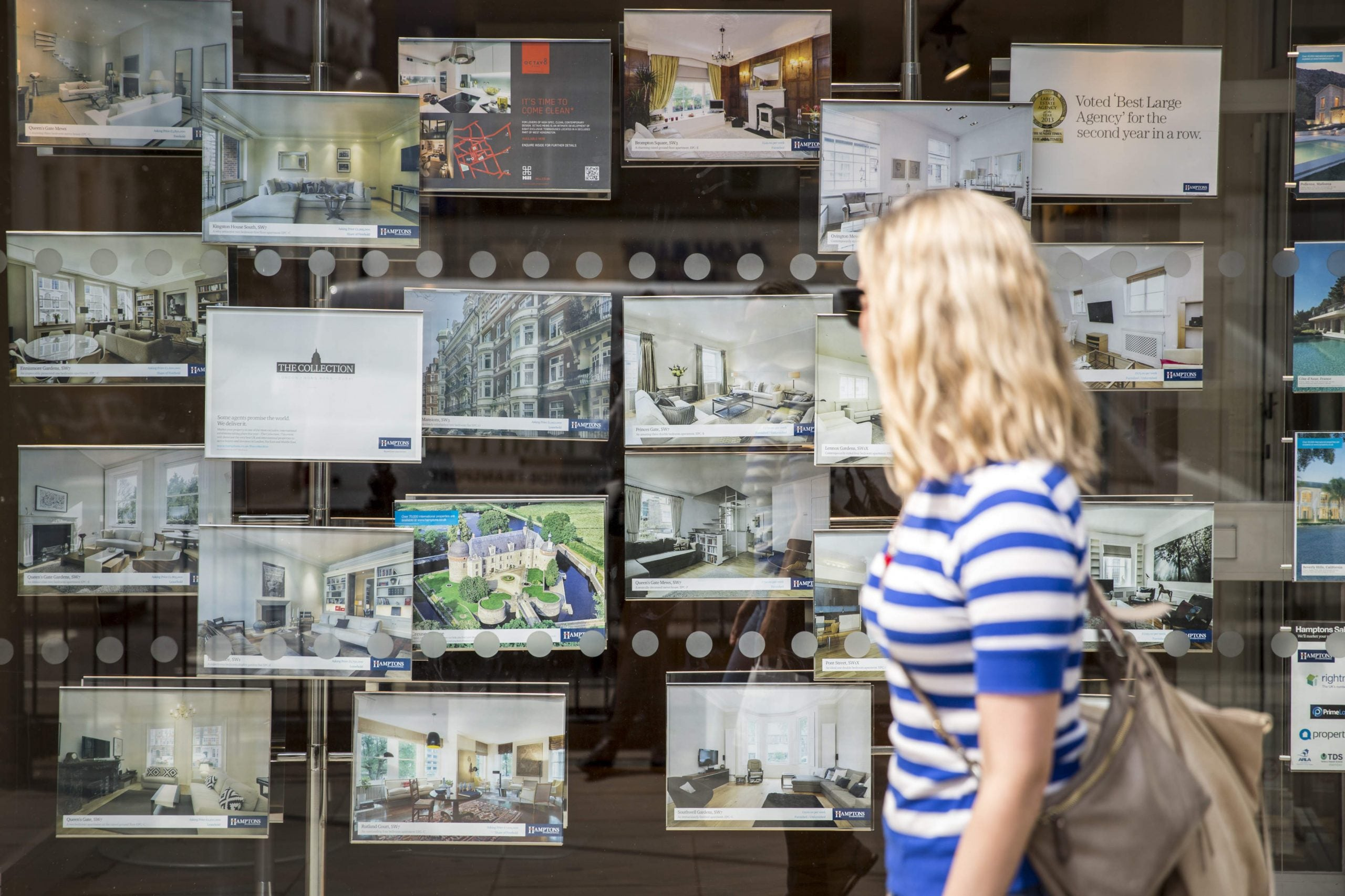 Don't believe the letting agents - banning fees is good for renters