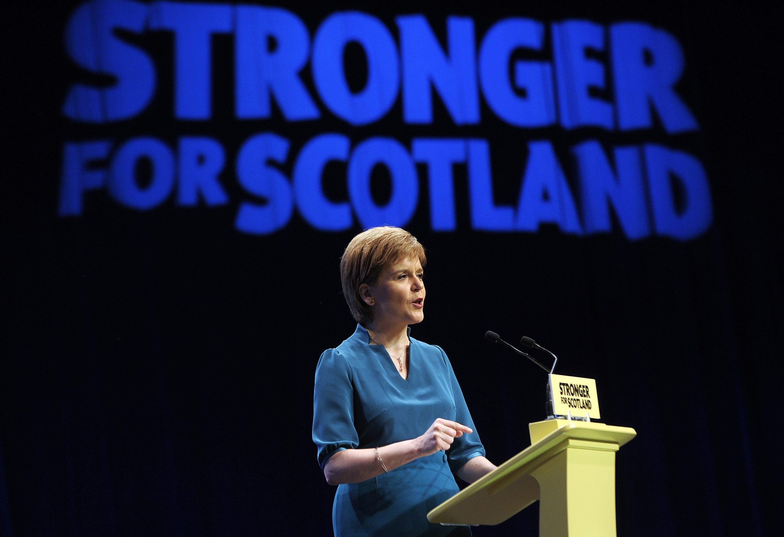 Is the right to abortion safe in the SNP's hands?