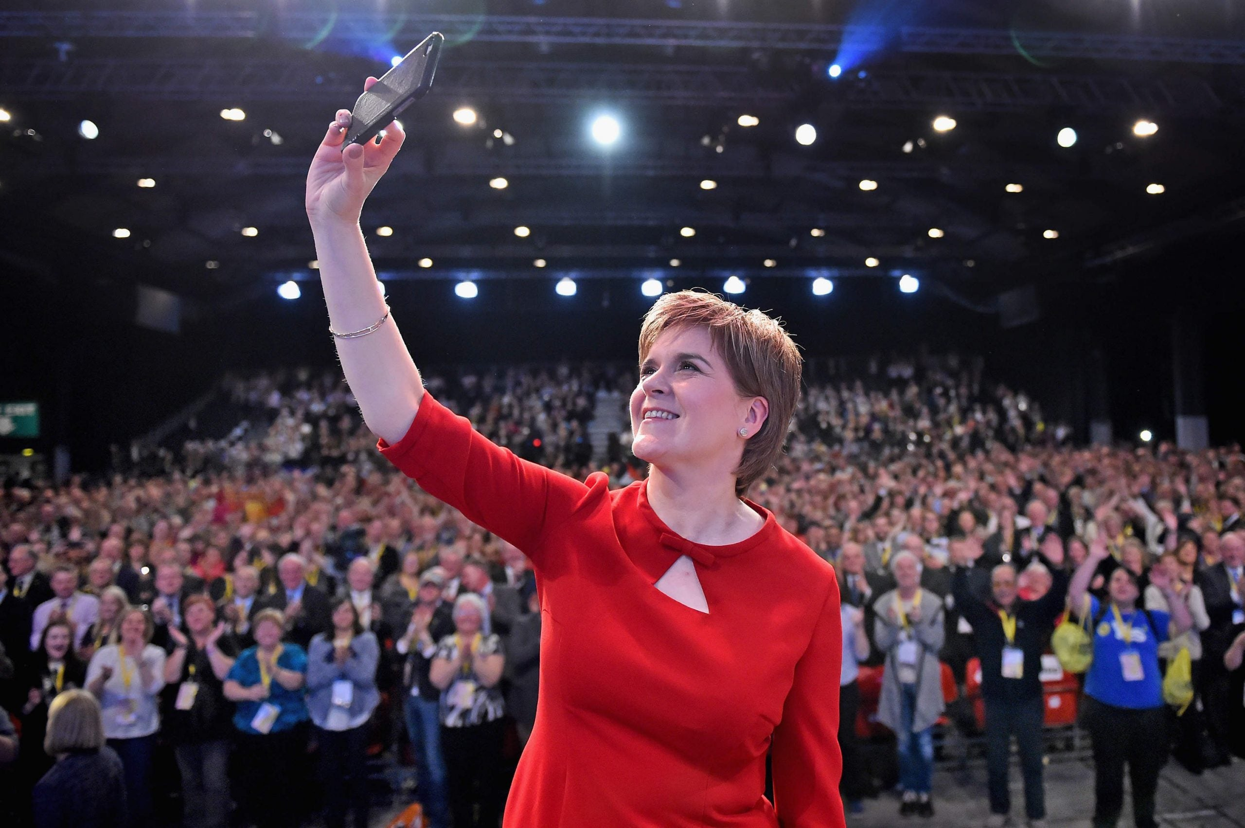 When it comes to Brexit, Nicola Sturgeon has overplayed her hand