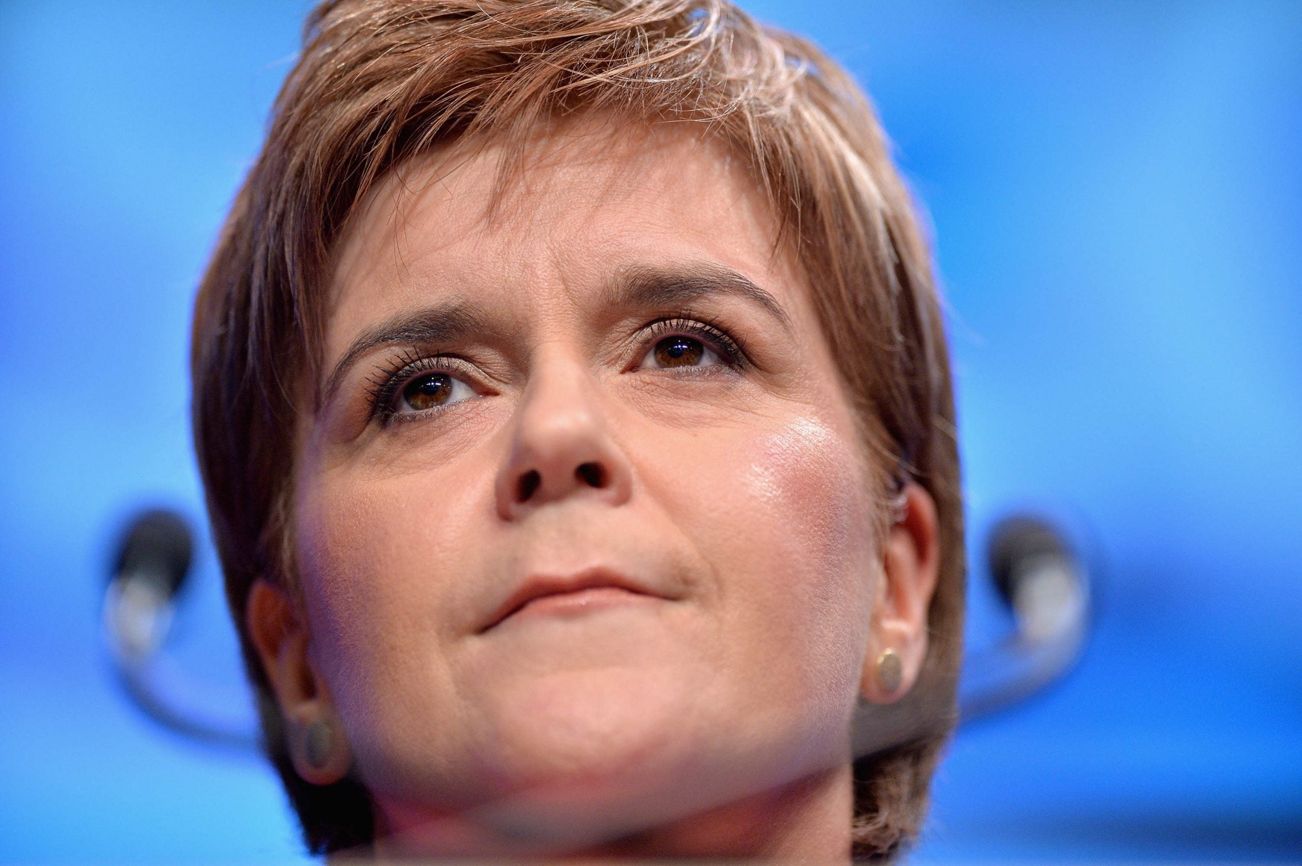 Five questions about the Holyrood elections