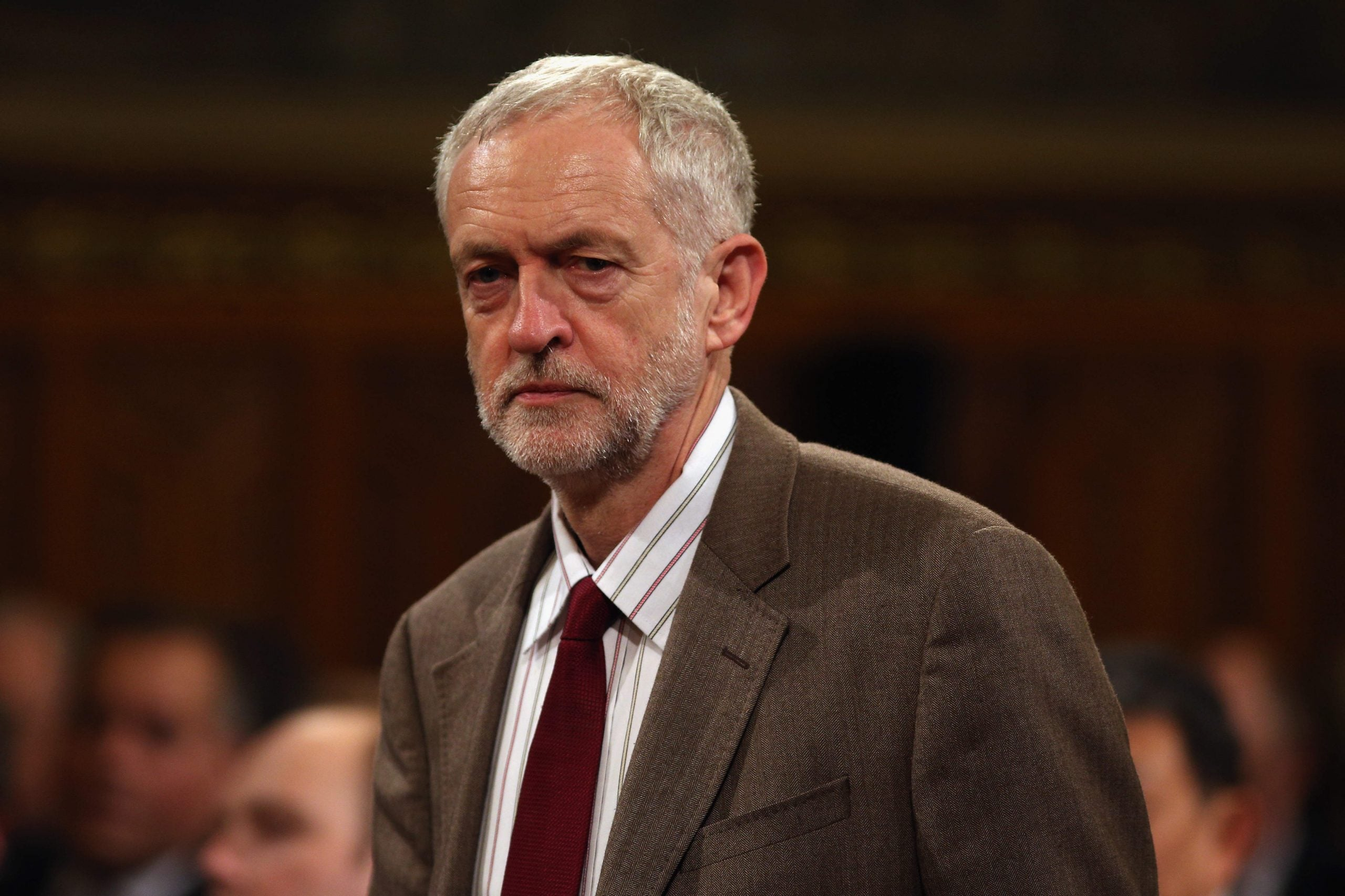 Commons confidential: Jeremy Corbyn rebukes his aides for lack of professionalism