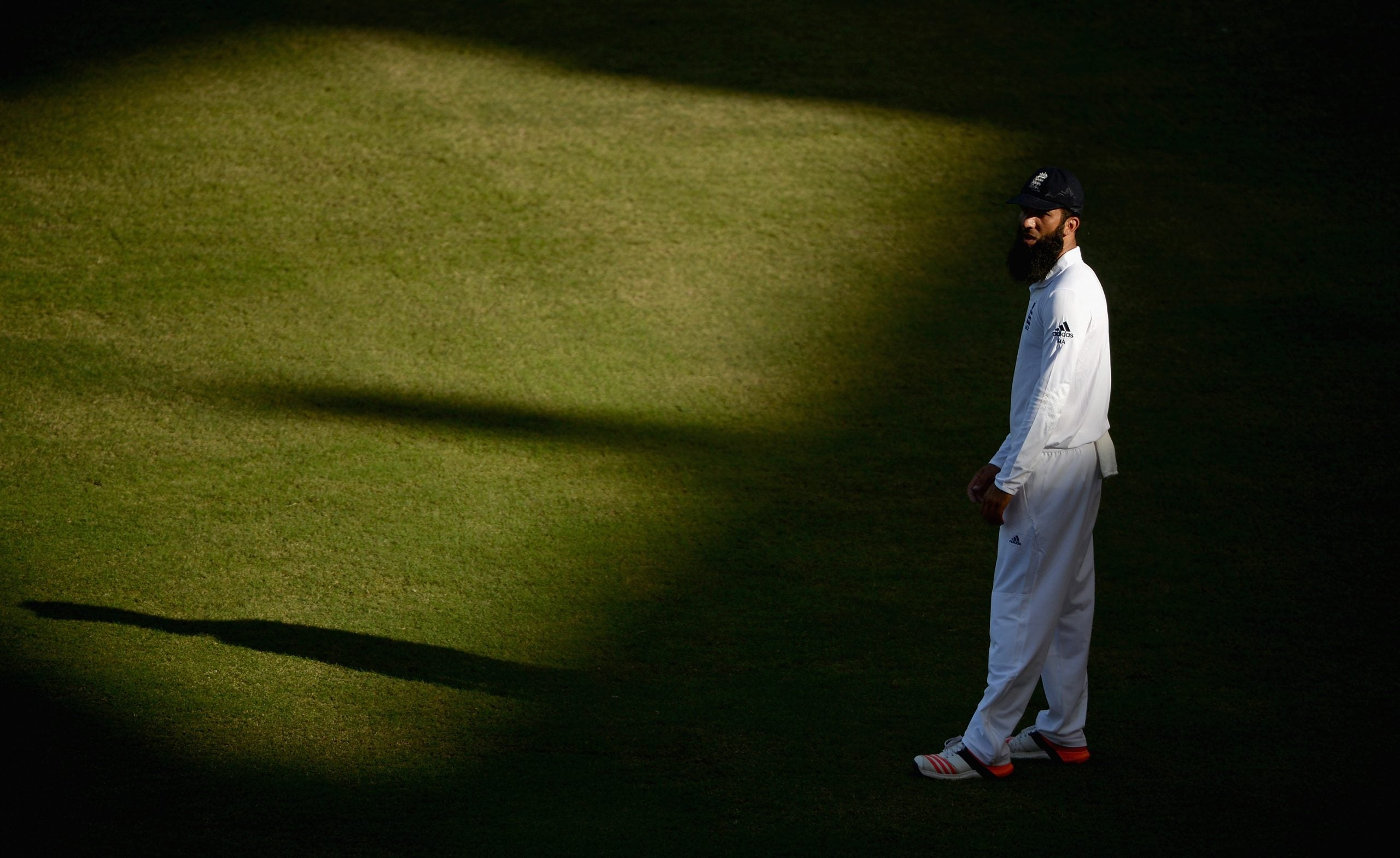 Moeen Ali's journey to the margins shows English cricket still struggles with difference